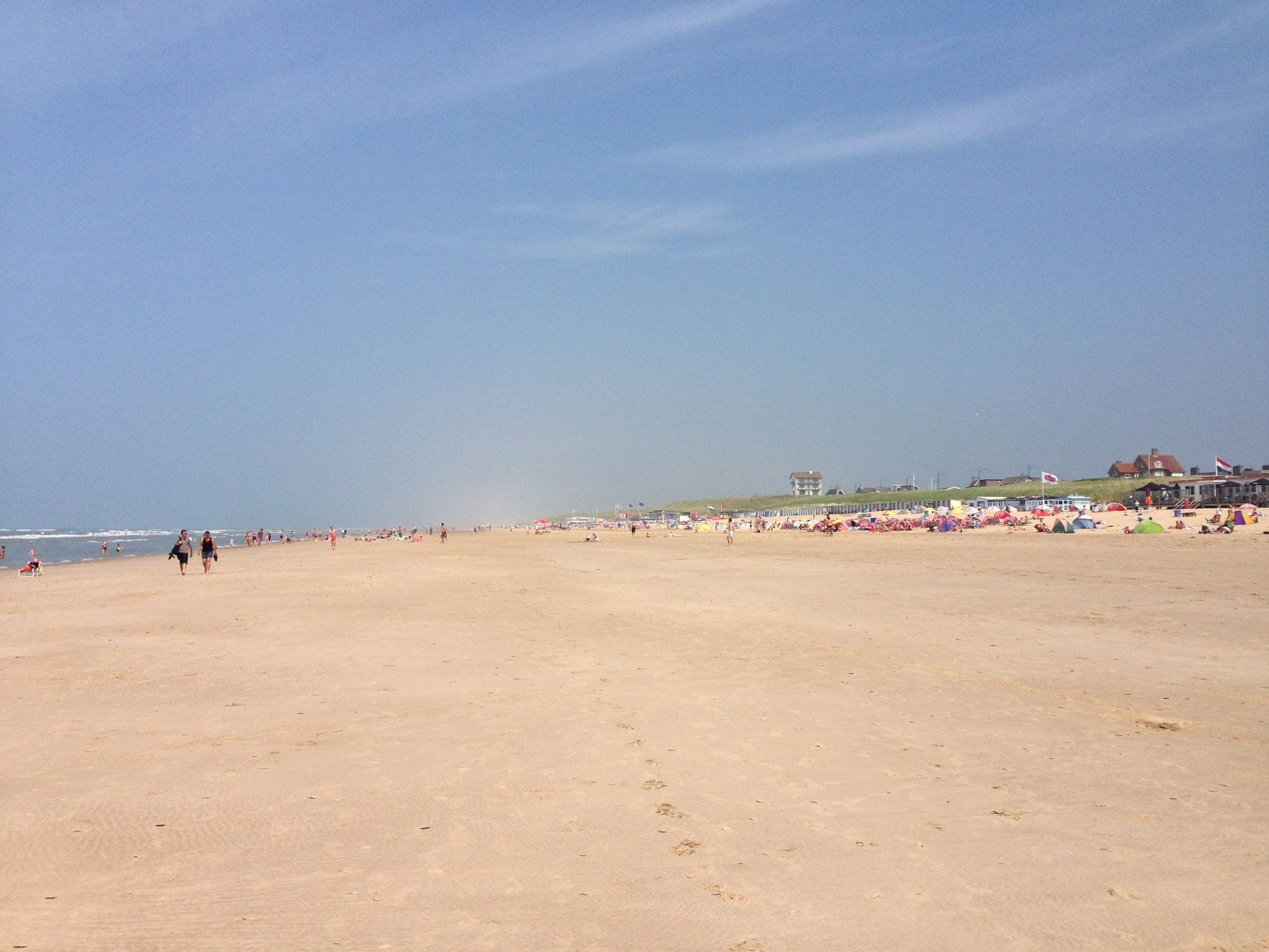 Holland | North Sea Coast North | Holiday home Duintop Bergen aan Zee | all year | AreaSummer1KM