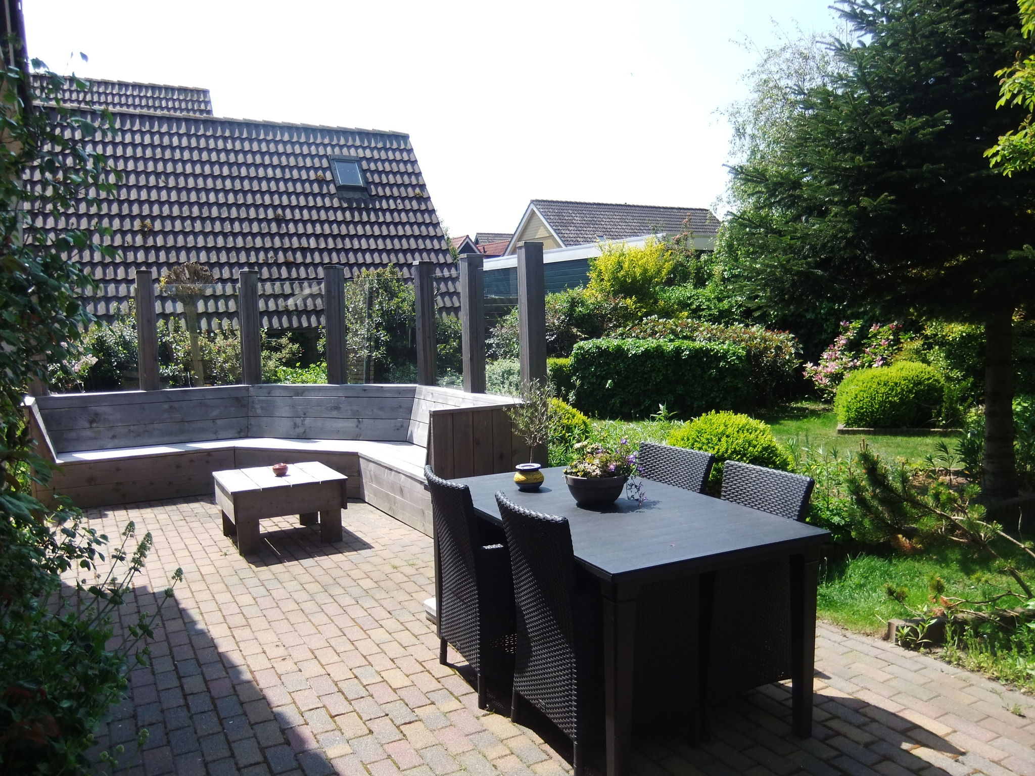 Holland | Wad Islands | Holiday home Waddenbries | all year | RecreationRoom