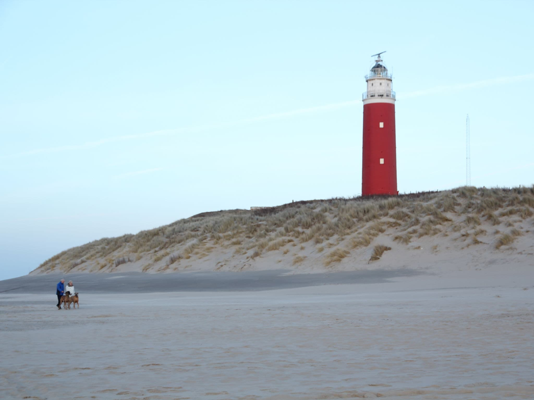 Holland | Wad Islands | Holiday home Waddenbries | all year | AreaSummer20KM