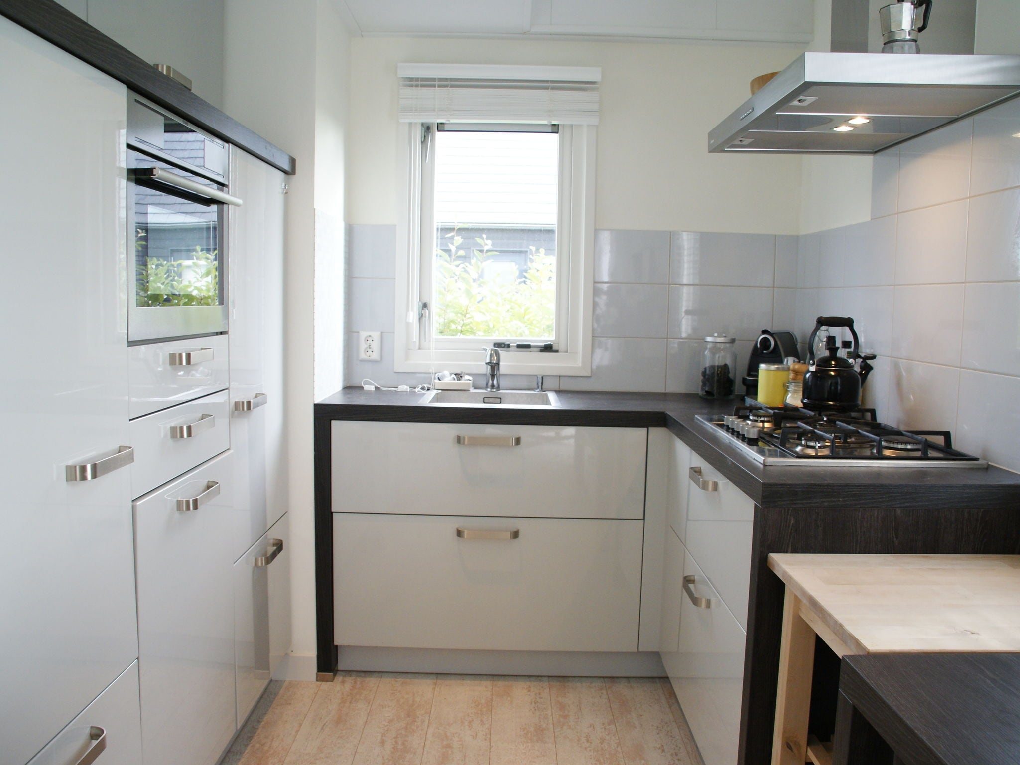 Holland | Zeeland | Holiday home Oosterschelde with a view | all year | Kitchen