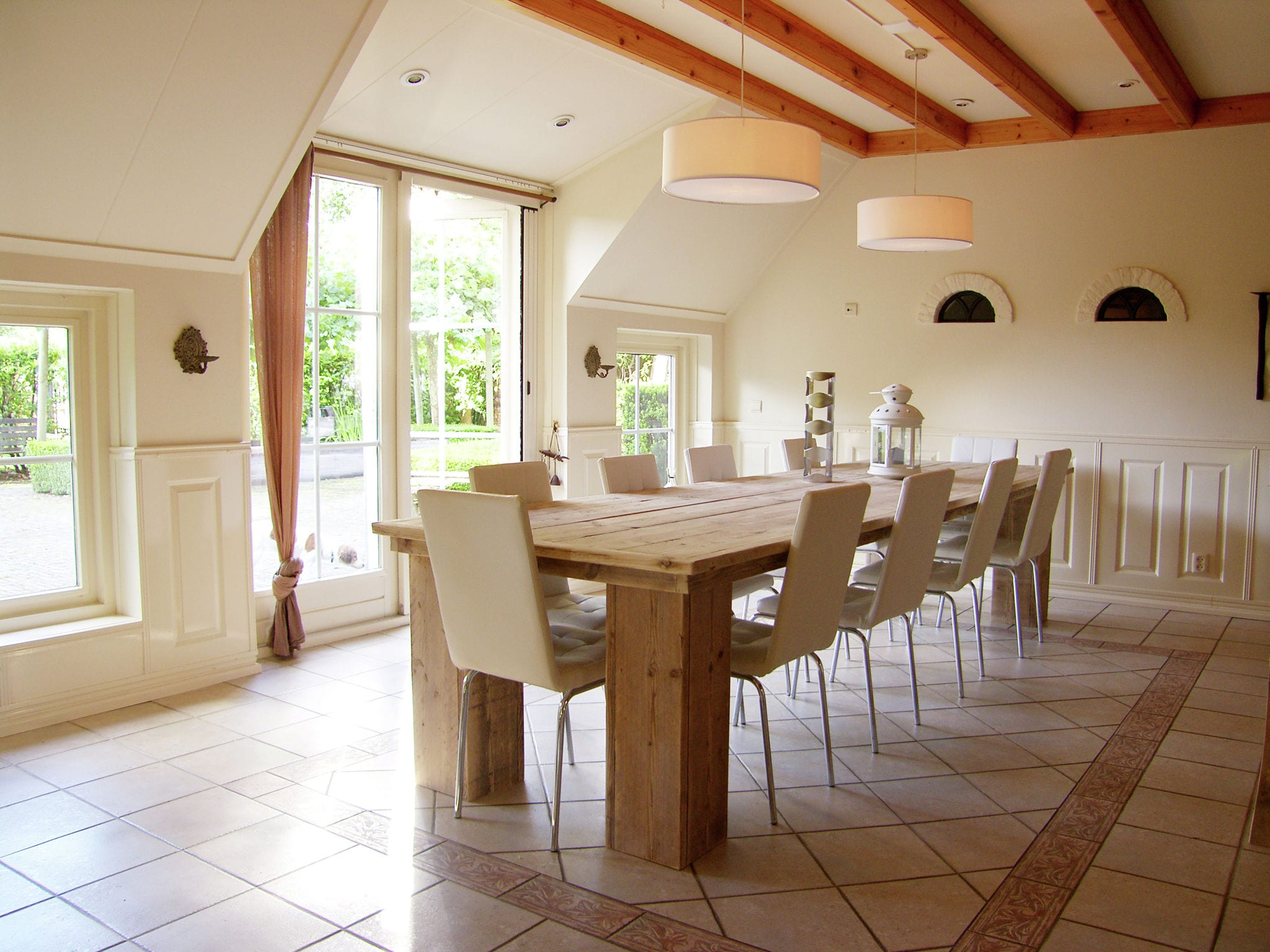 Holland | Friesland | Holiday home Heide State | all year | DiningRoom