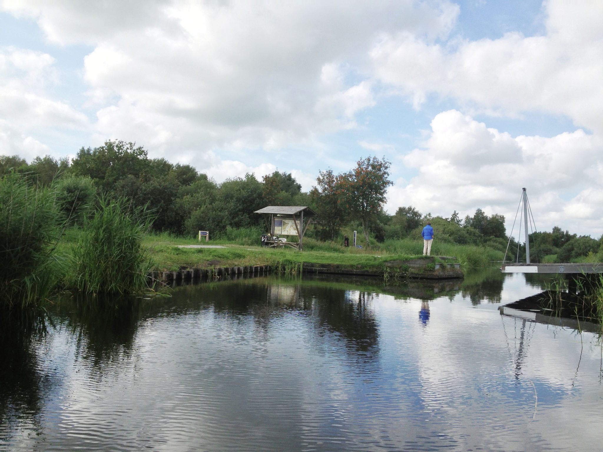Holland | Friesland | Holiday home Heide State | all year | AreaSummer1KM