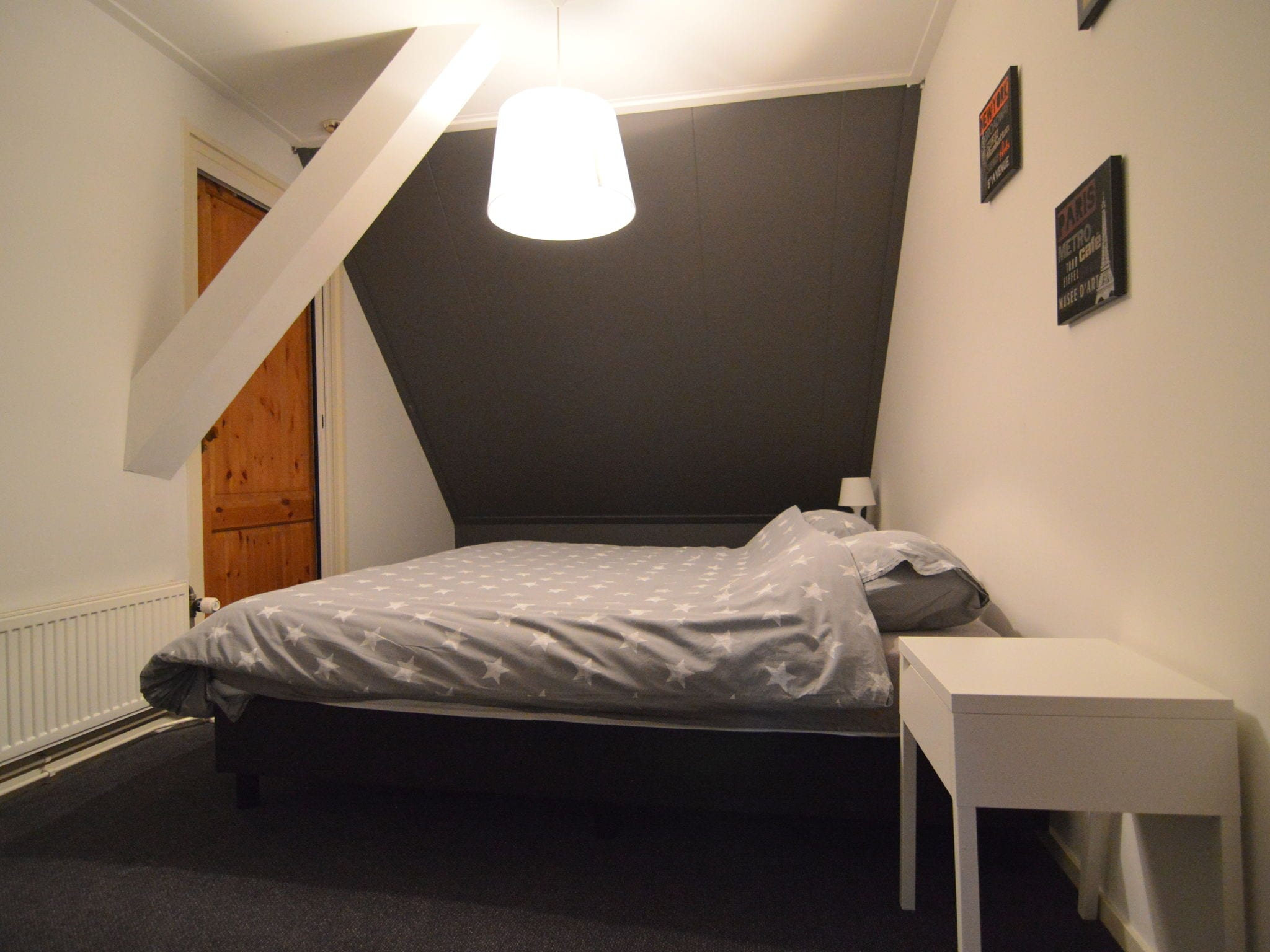 Holland | Friesland | Holiday home Heide State | all year | BedRoom