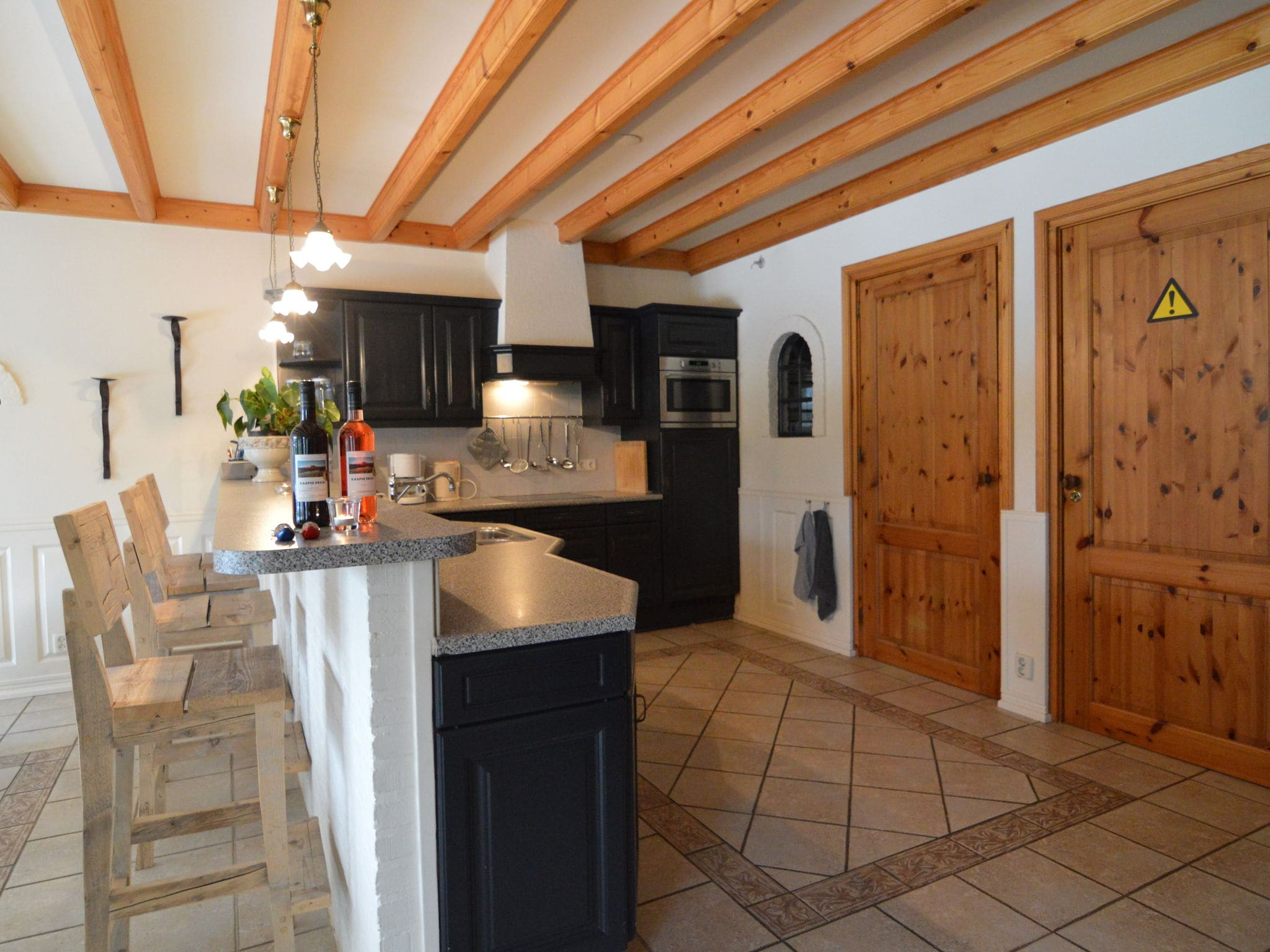 Holland | Friesland | Holiday home Heide State | all year | Kitchen