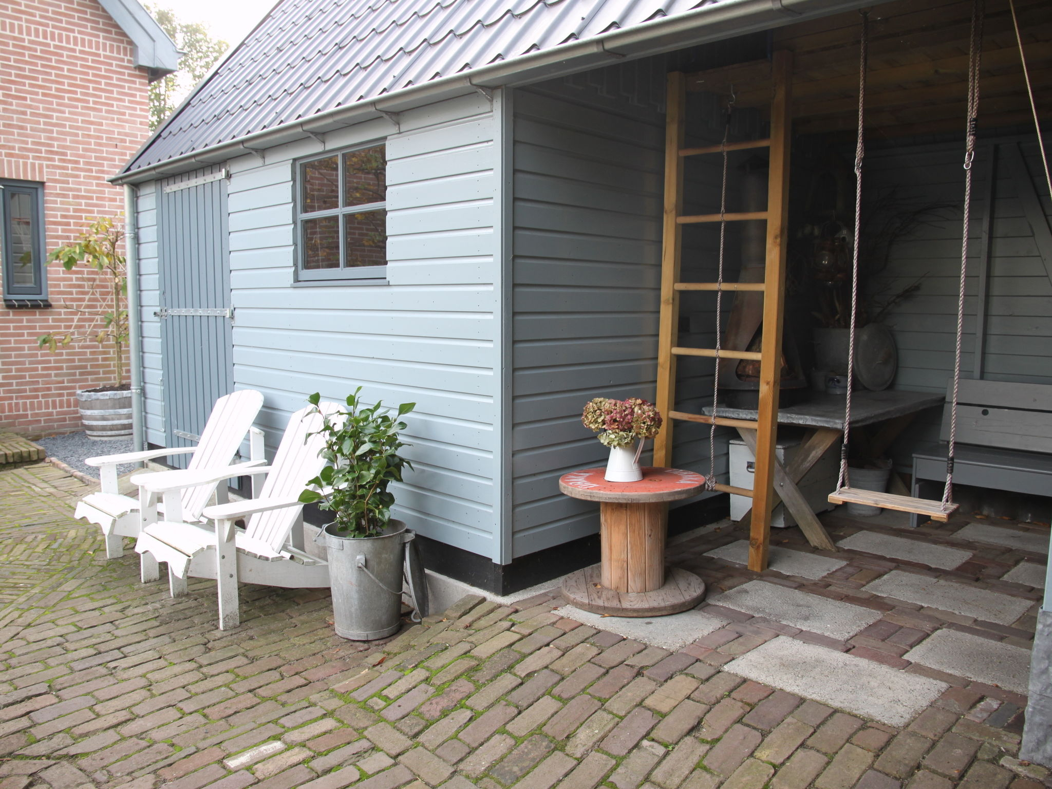 Holland | North Sea Coast North | Holiday home Bergen Centraal | all year | GardenSummer