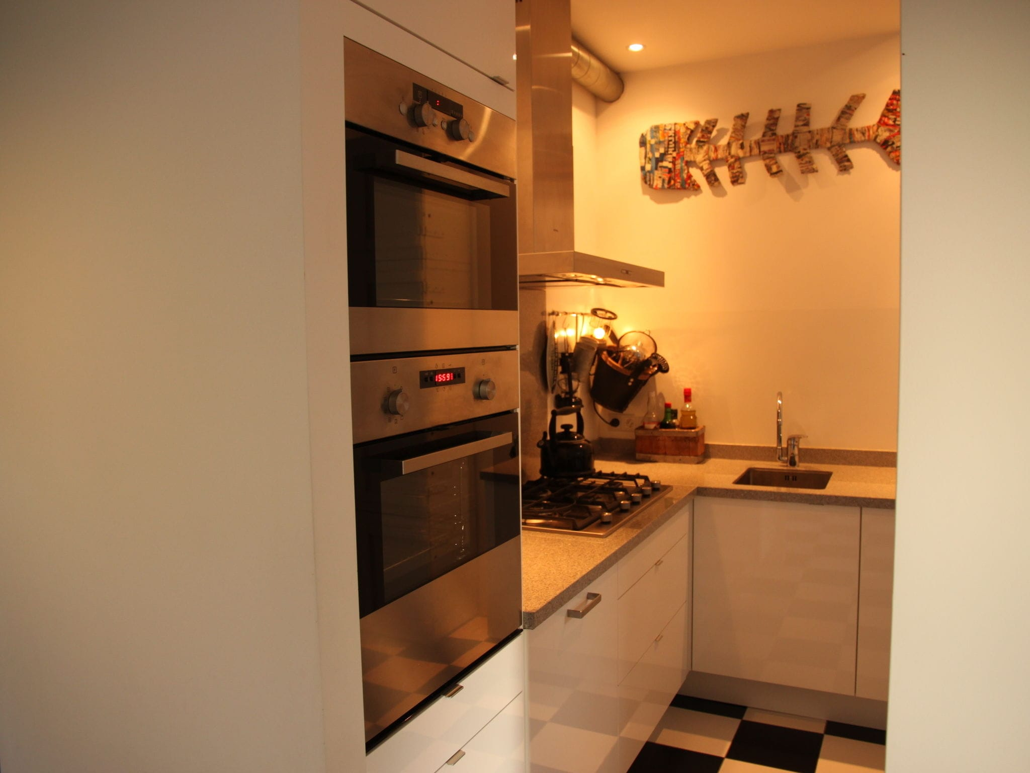 Holland | North Sea Coast North | Holiday home Bergen Centraal | all year | Kitchen