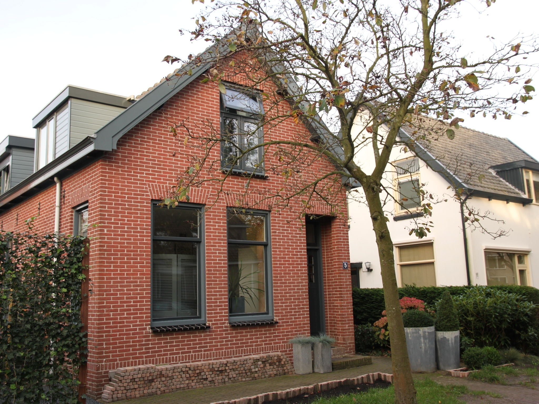 Holland | North Sea Coast North | Holiday home Bergen Centraal | all year | ExteriorSummer
