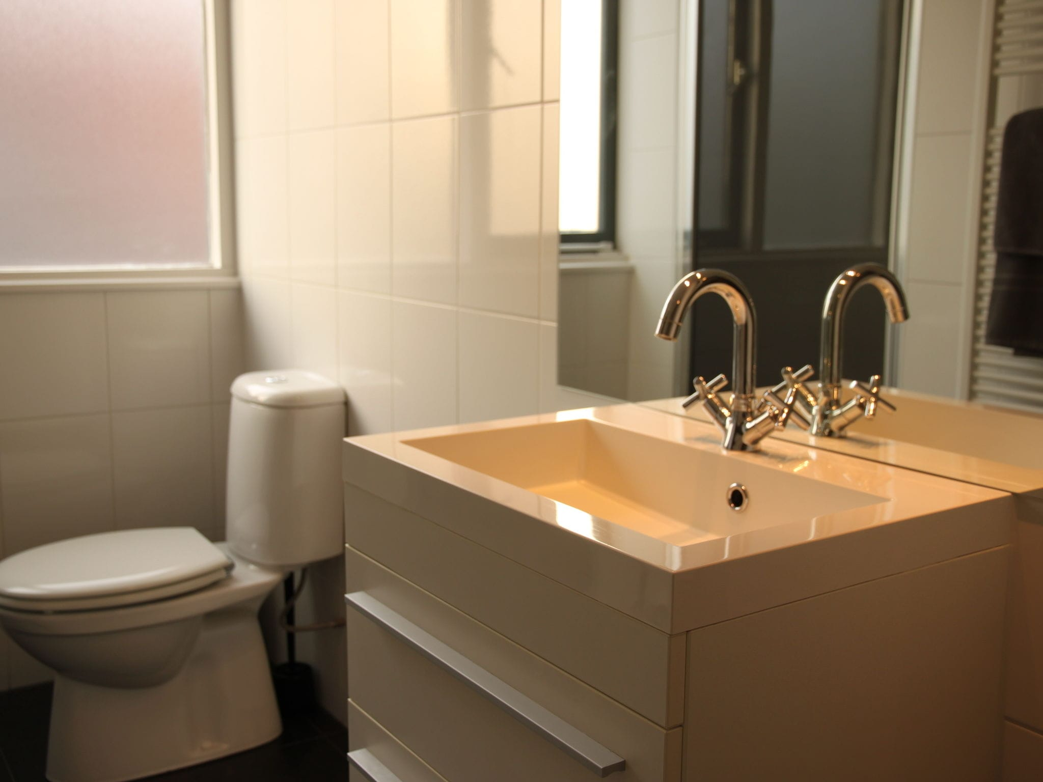 Holland | North Sea Coast North | Holiday home Bergen Centraal | all year | BathRoom