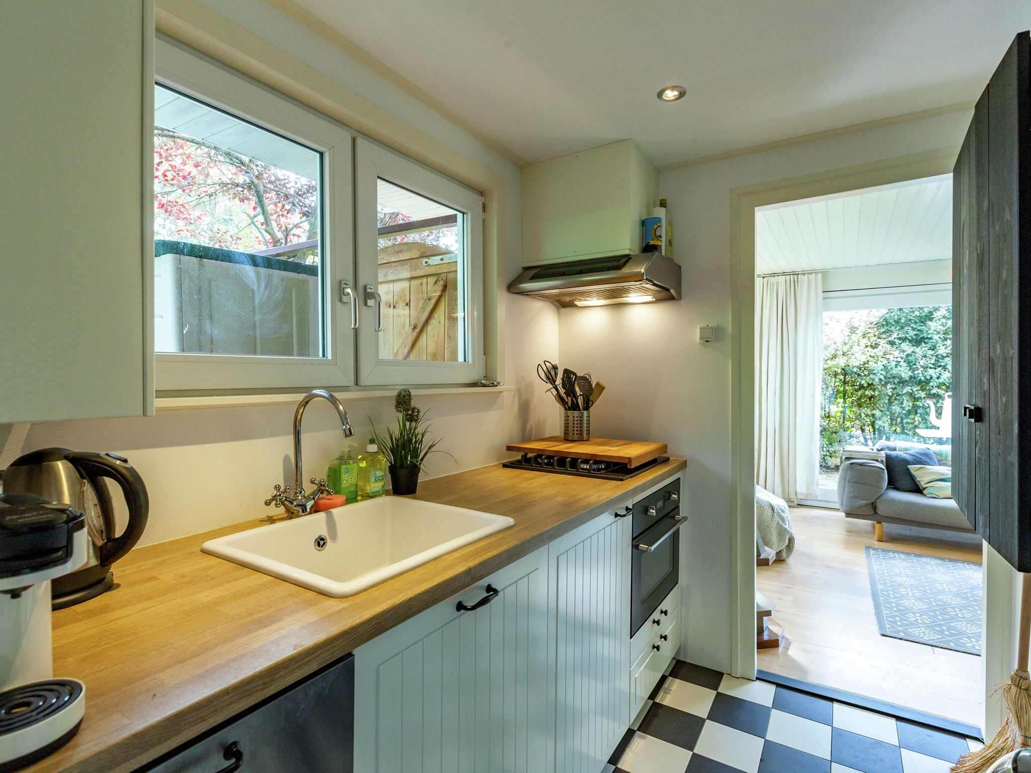 Holland | Zeeland | Holiday home de Bries | all year | Kitchen