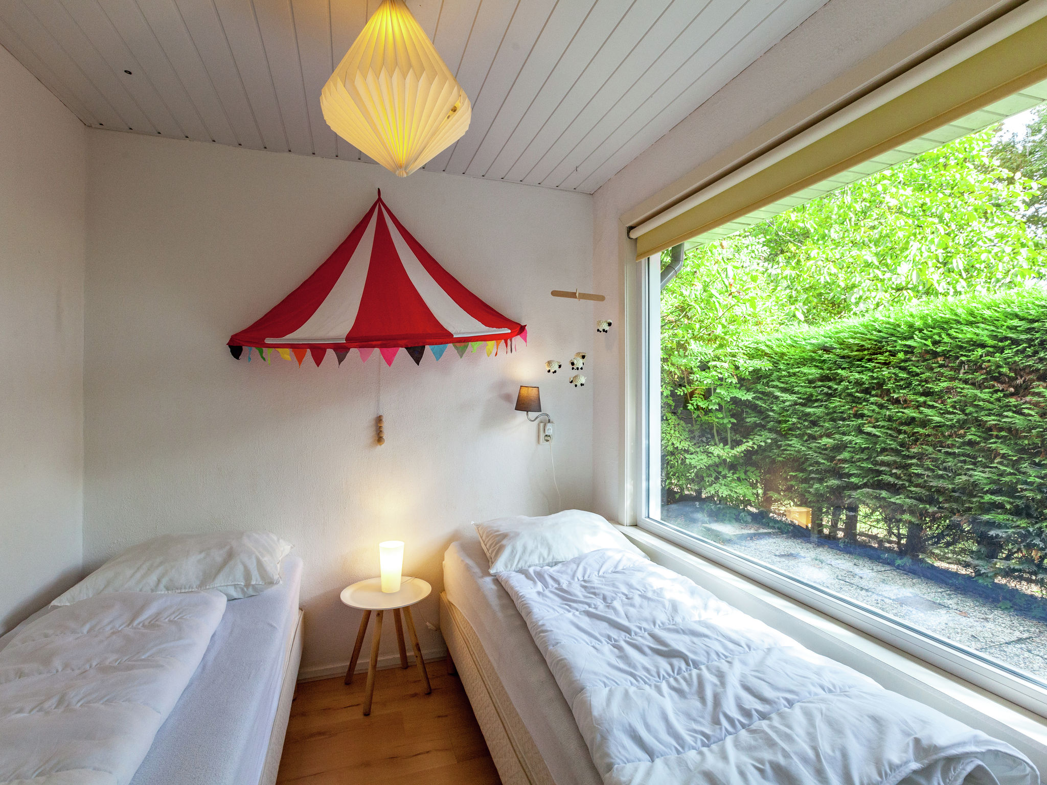 Holland | Zeeland | Holiday home de Bries | all year | BedRoom