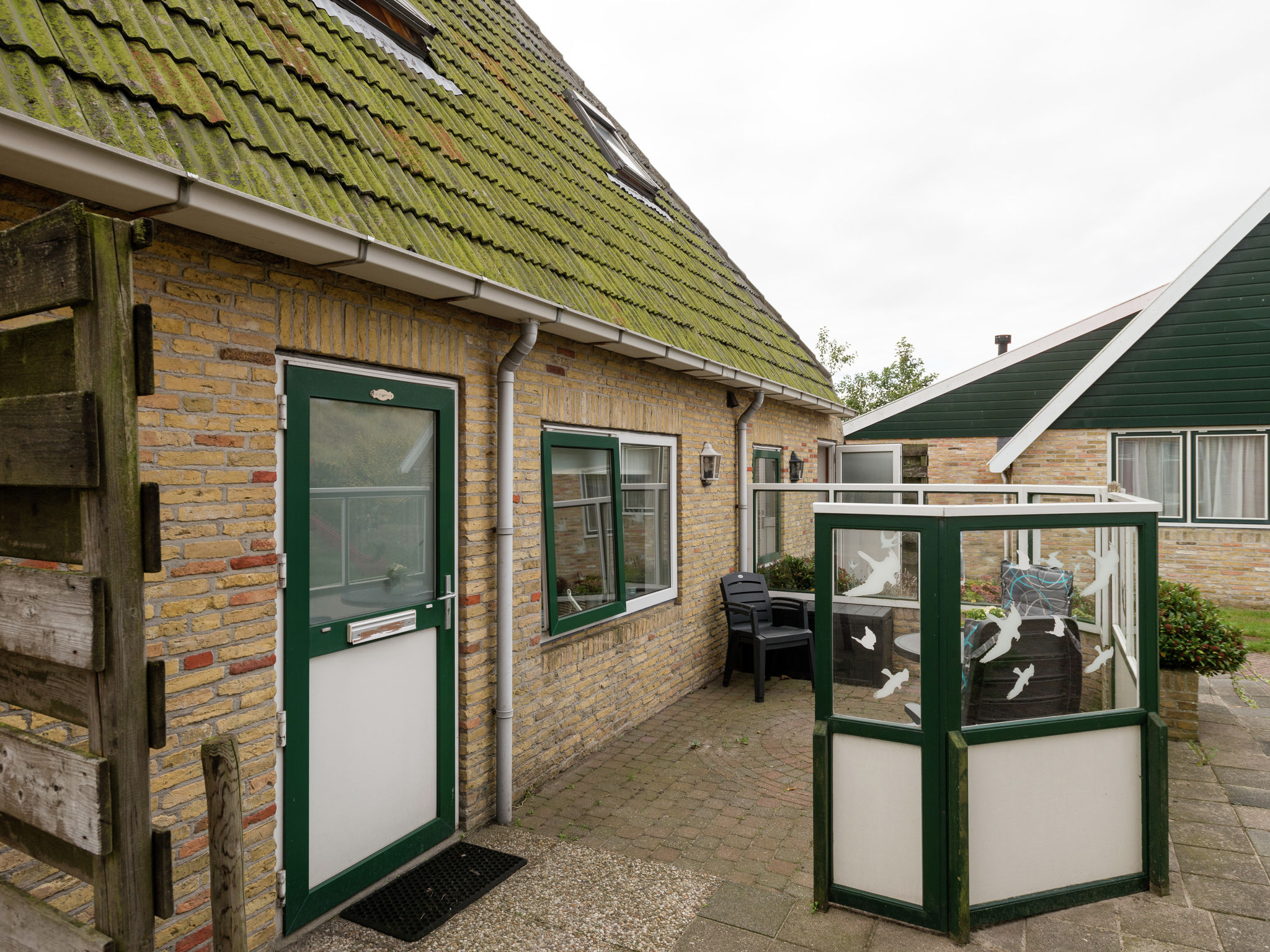 Holland | Wad Islands | Holiday home Knus Terschelling | all year | ExteriorSummer