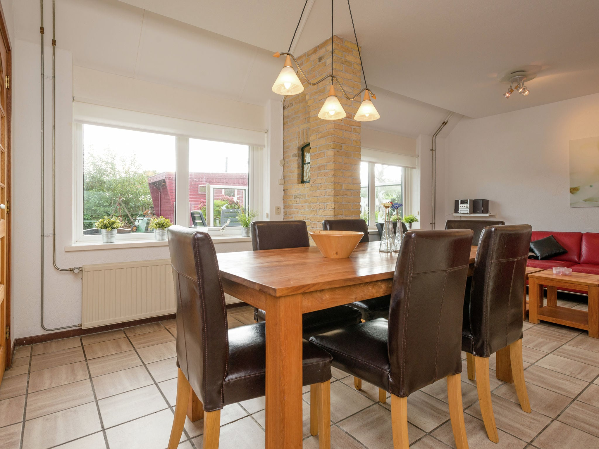 Holland | Wad Islands | Holiday home Ter Duin | all year | DiningRoom
