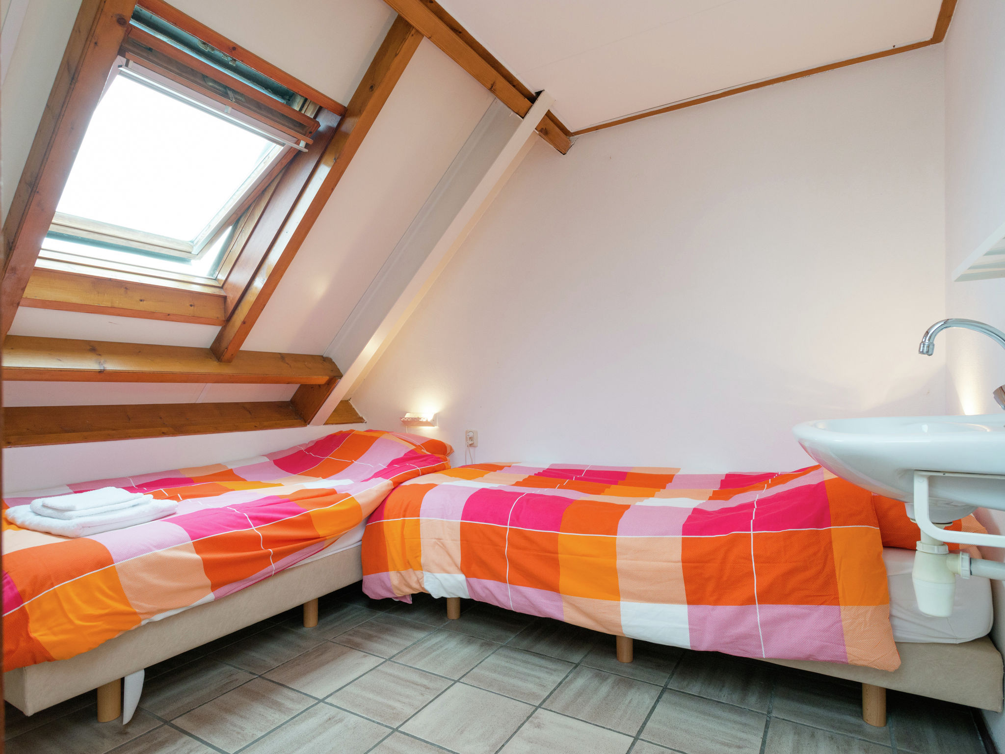 Holland | Wad Islands | Holiday home Ter Duin | all year | BedRoom