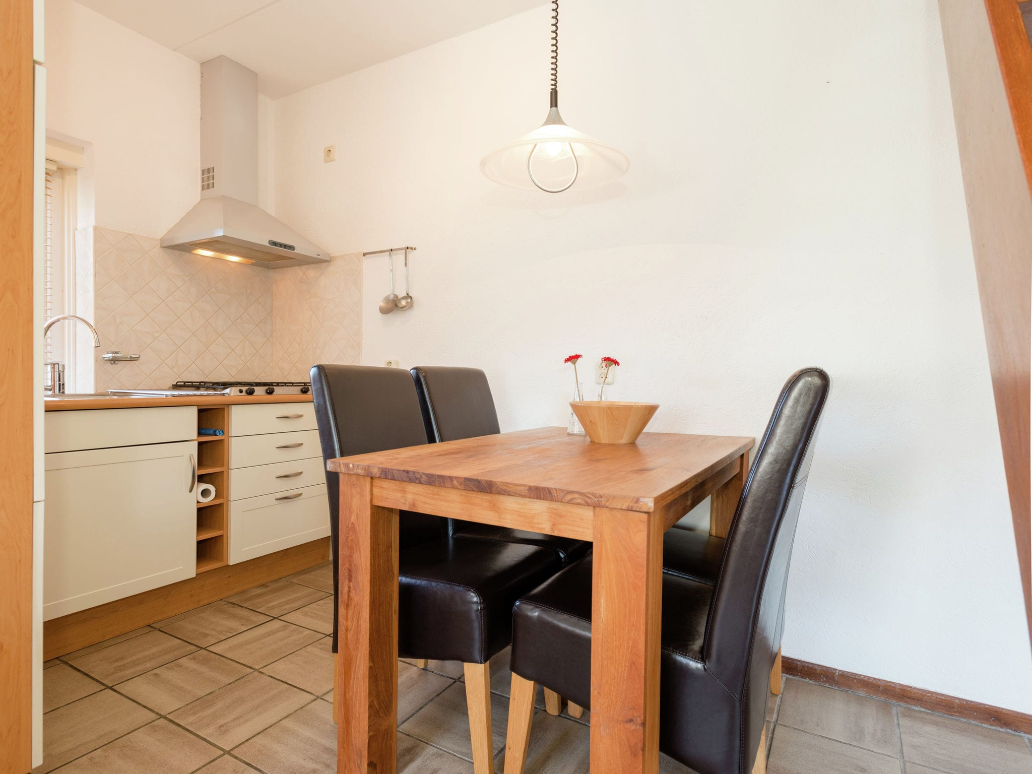 Holland | Wad Islands | Holiday home Warm Welkom | all year | DiningRoom