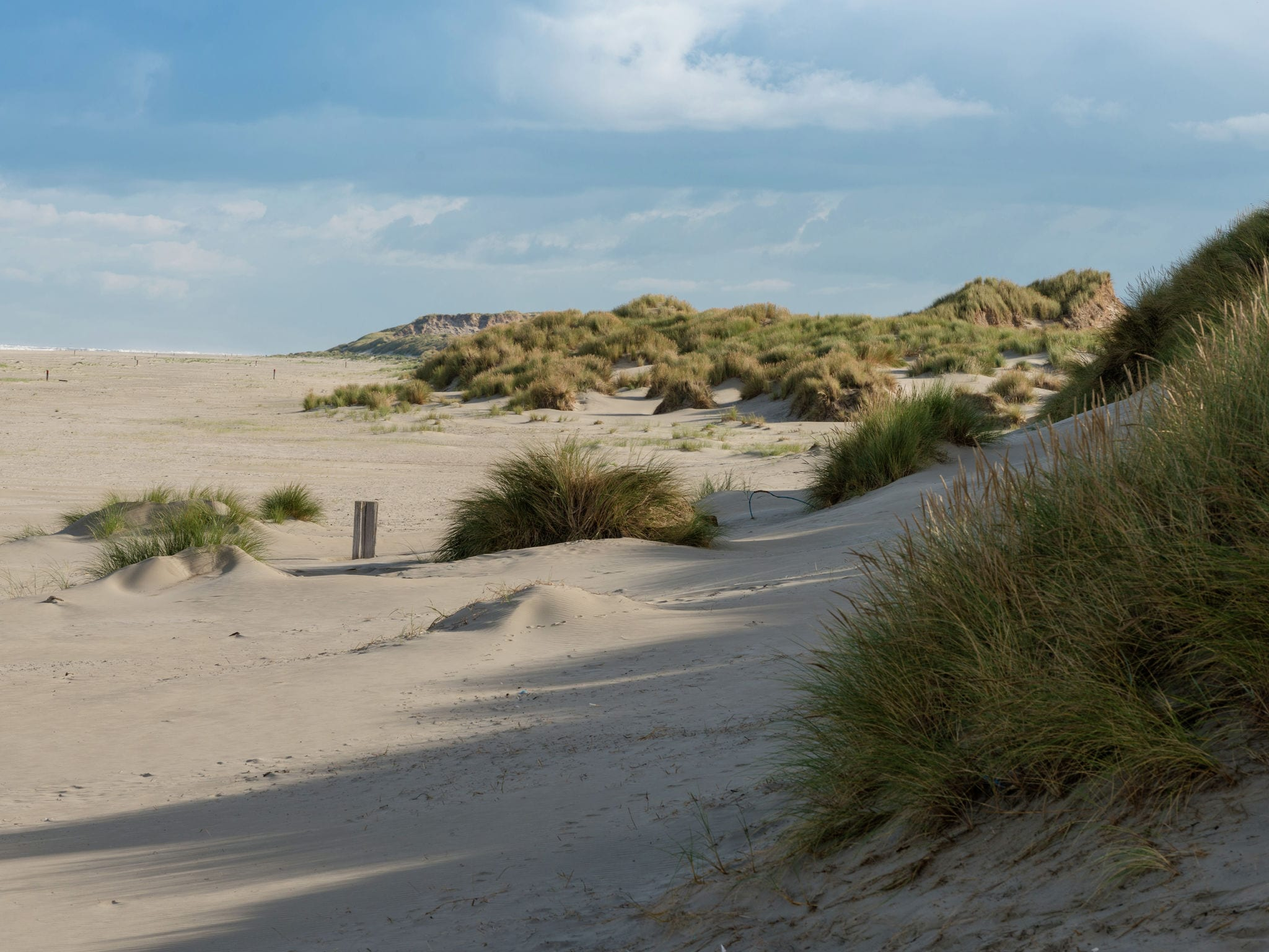 Holland | Wad Islands | Holiday home Warm Welkom | all year | AreaSummer5KM