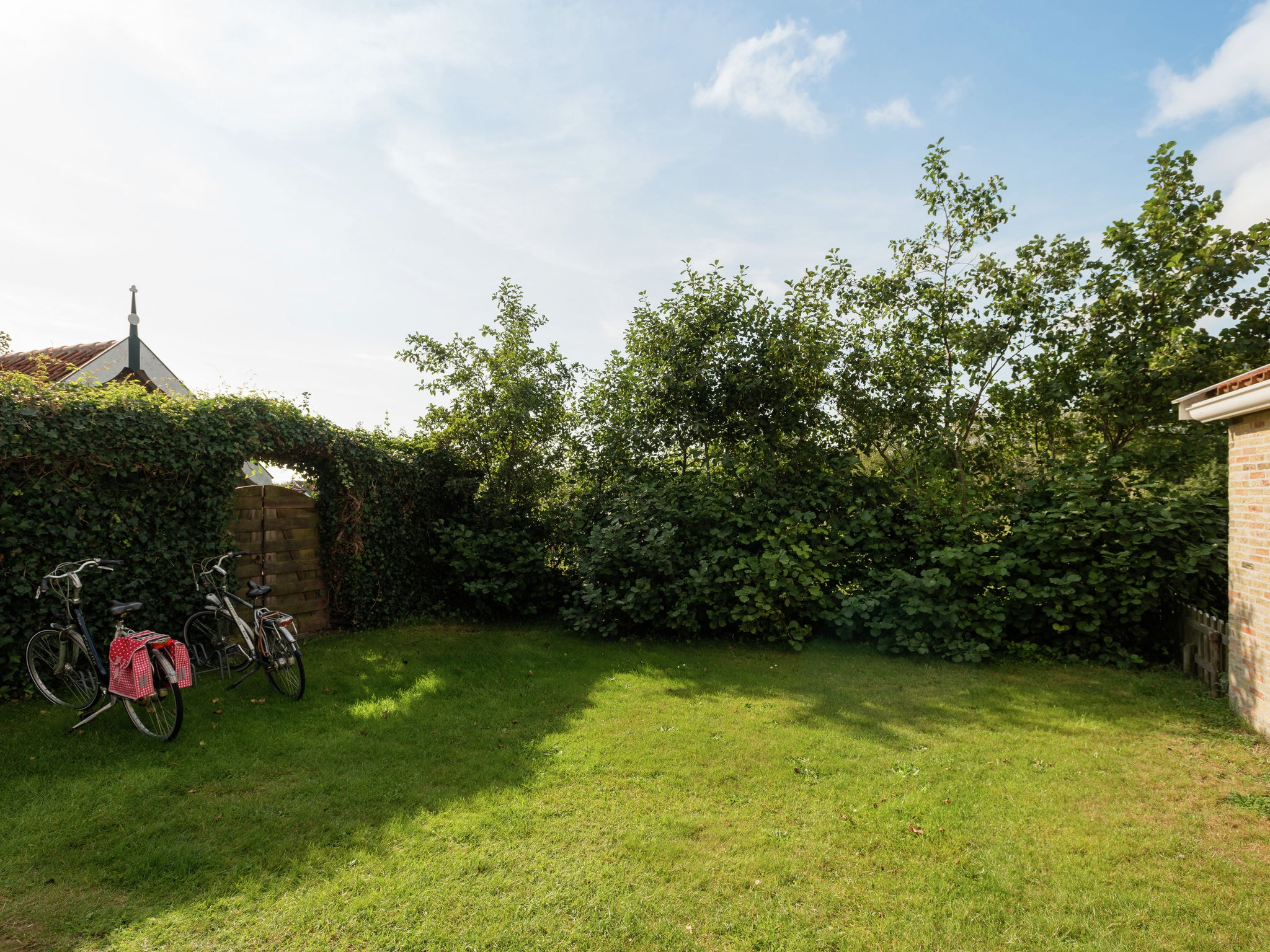 Holland | Wad Islands | Holiday home Warm Welkom | all year | GardenSummer