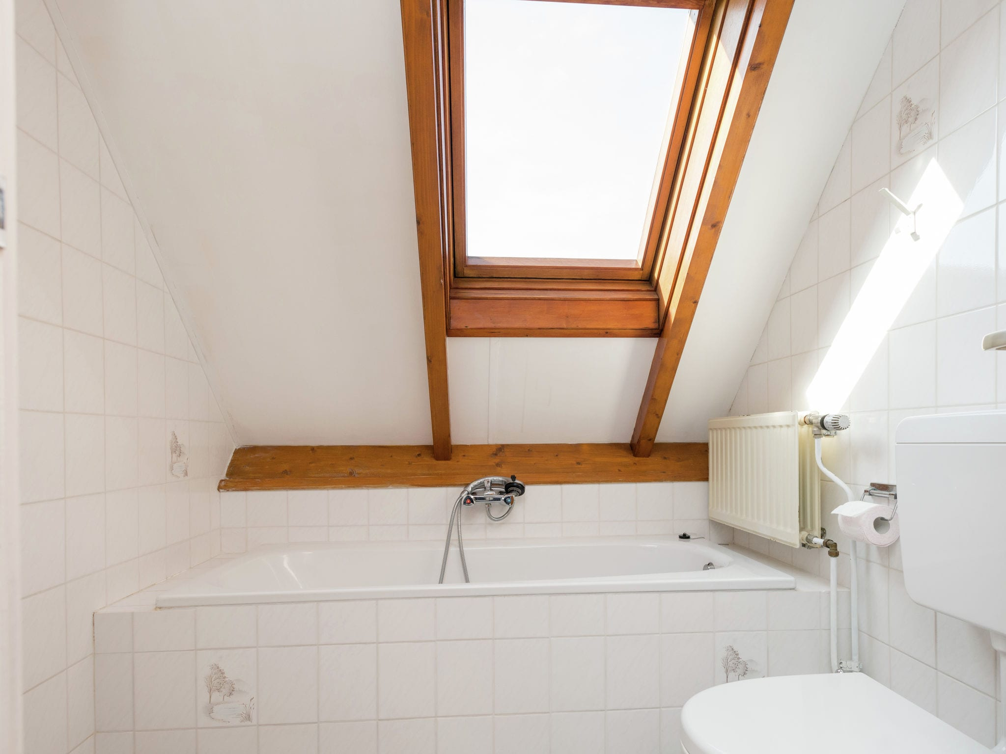 Holland | Wad Islands | Holiday home Duinboerderij | all year | BathRoom
