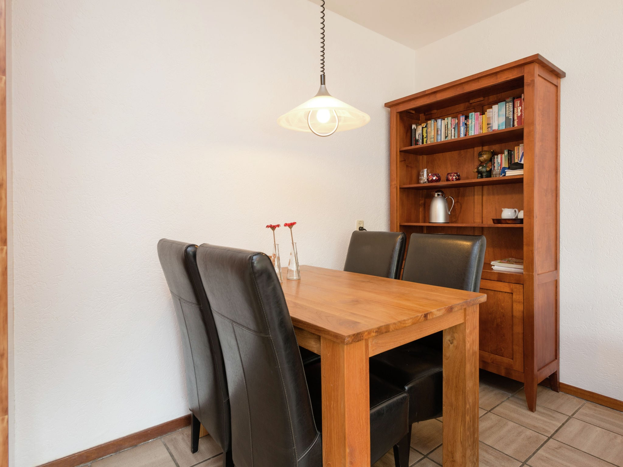Holland | Wad Islands | Holiday home Duinboerderij | all year | DiningRoom