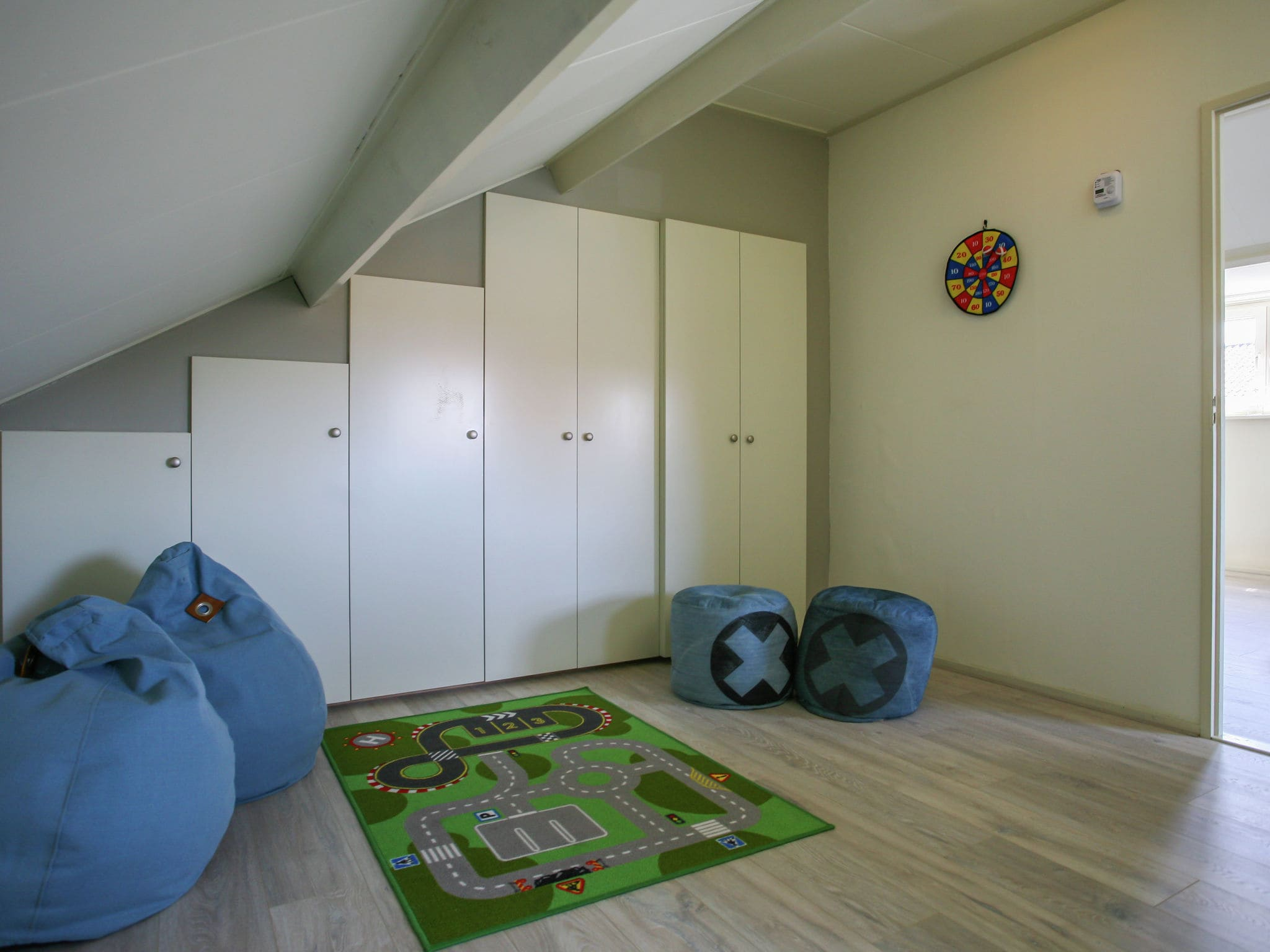 Holland | North Sea Coast South | Holiday home Strandhuis WS2 | all year | RecreationRoom