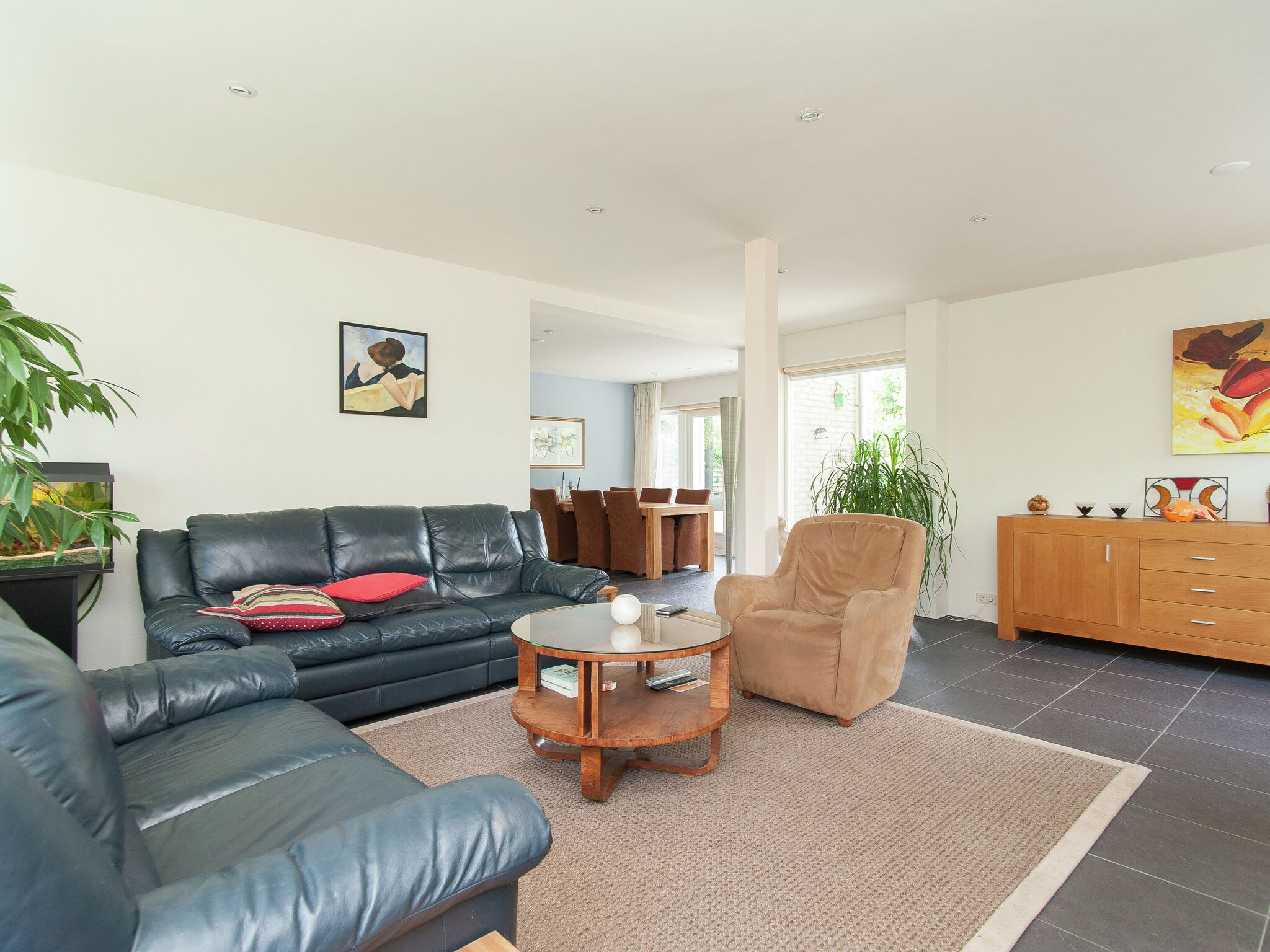 Holland | North Sea Coast North | Holiday home De Bergense Nes | Holidays | LivingRoom