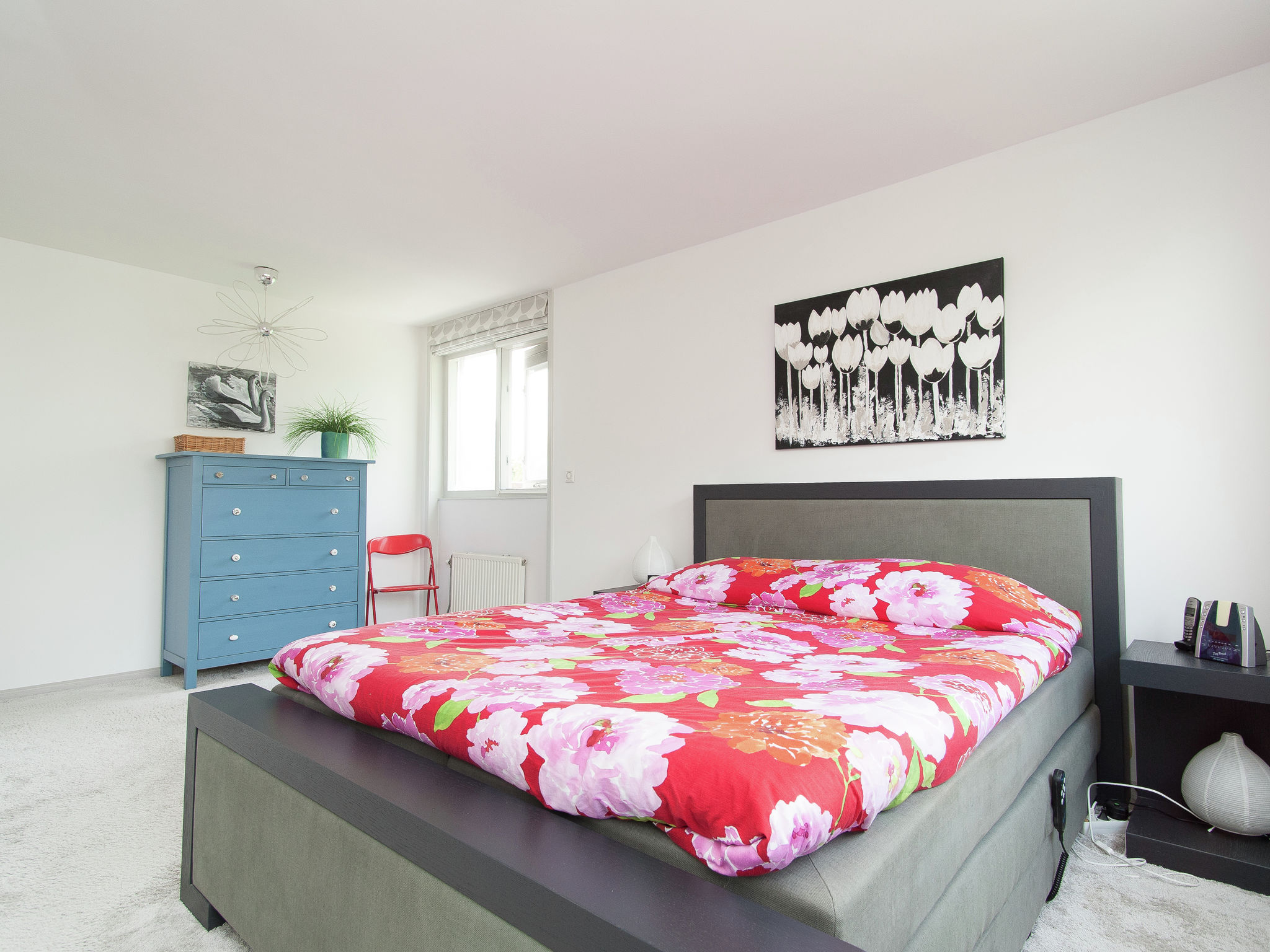 Holland | North Sea Coast North | Holiday home De Bergense Nes | Holidays | BedRoom