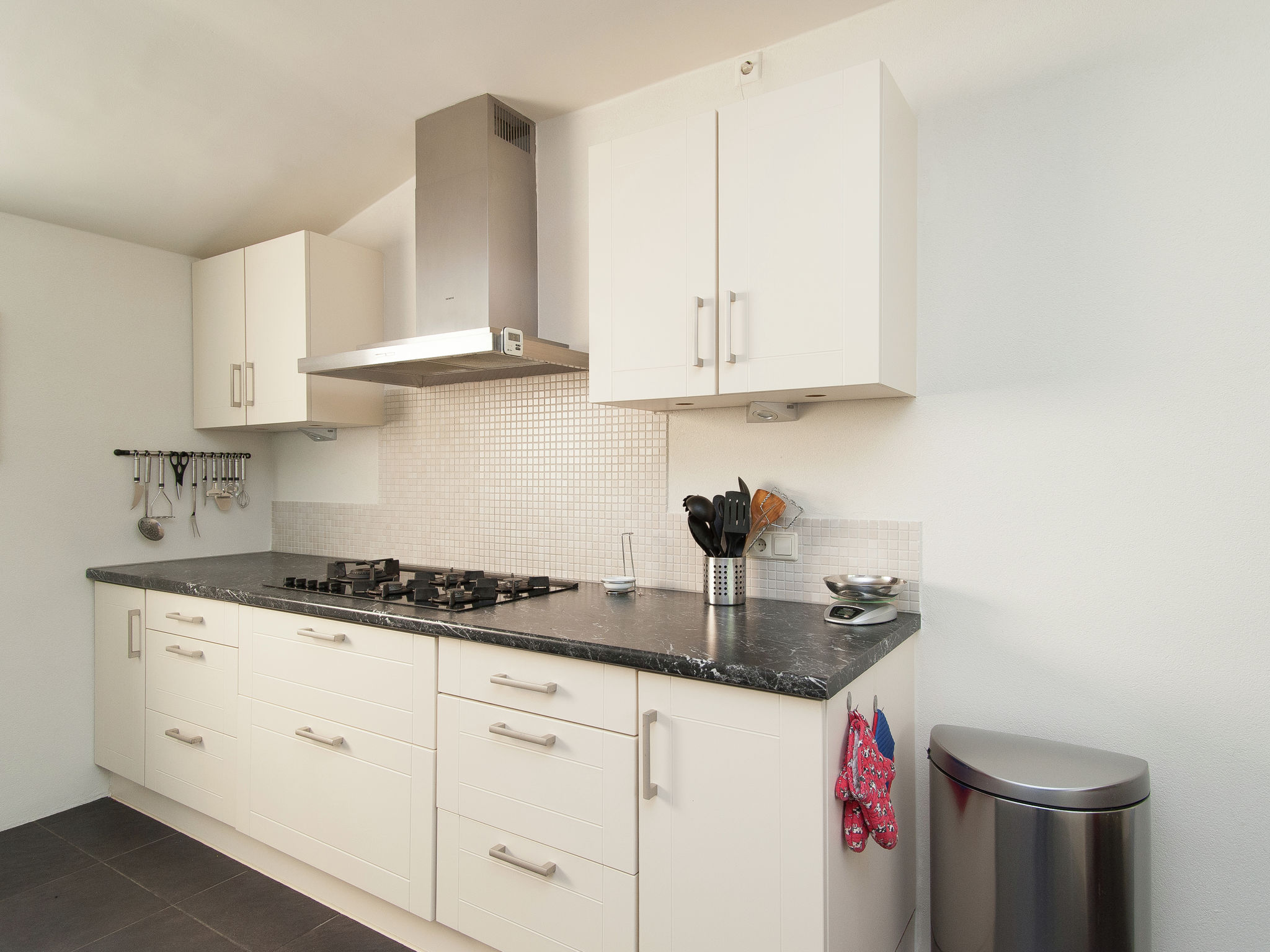 Holland | North Sea Coast North | Holiday home De Bergense Nes | Holidays | Kitchen