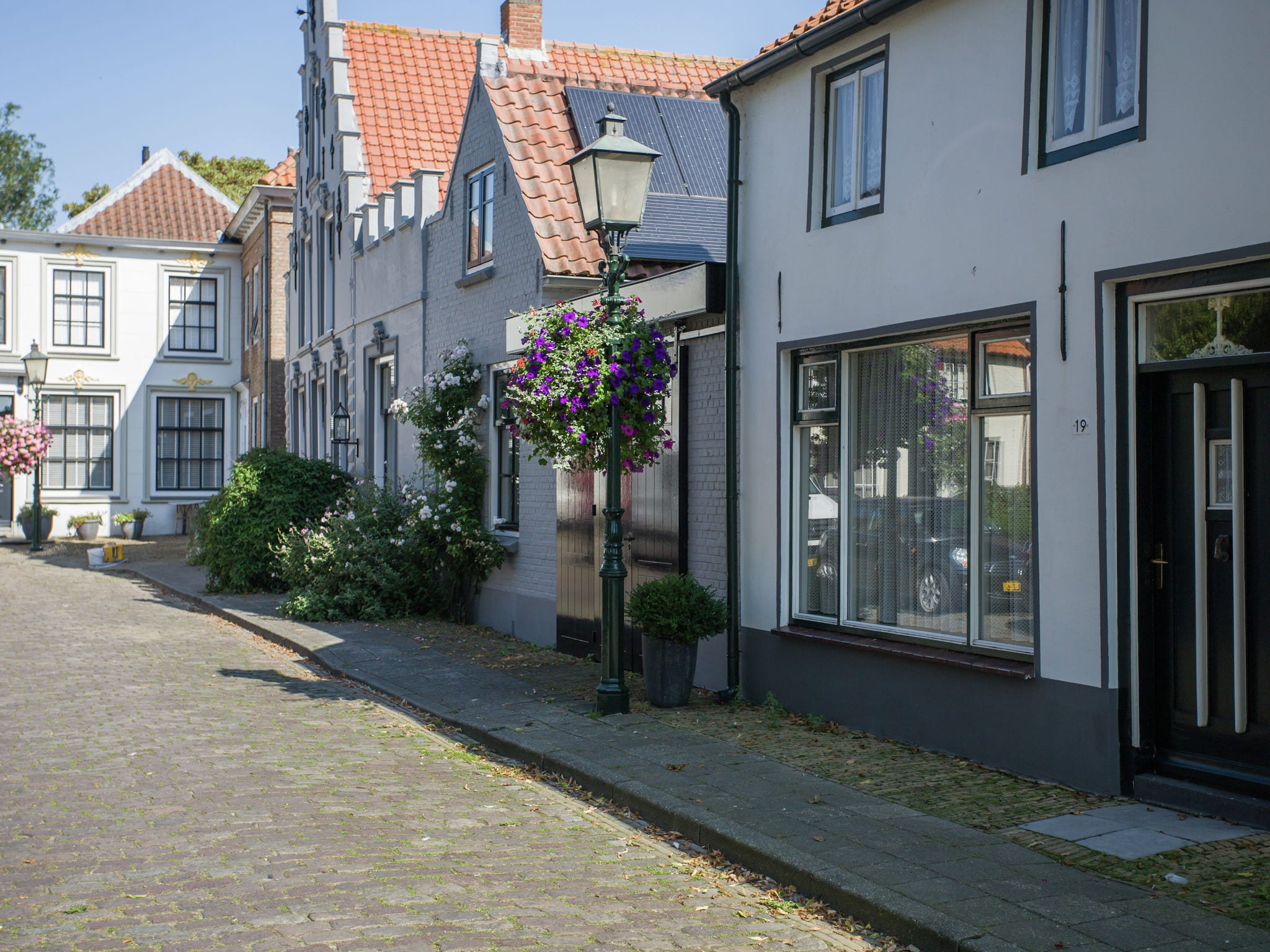 Holland | Zeeland | Holiday home 't Schuytvlotje | all year | AreaSummer1KM