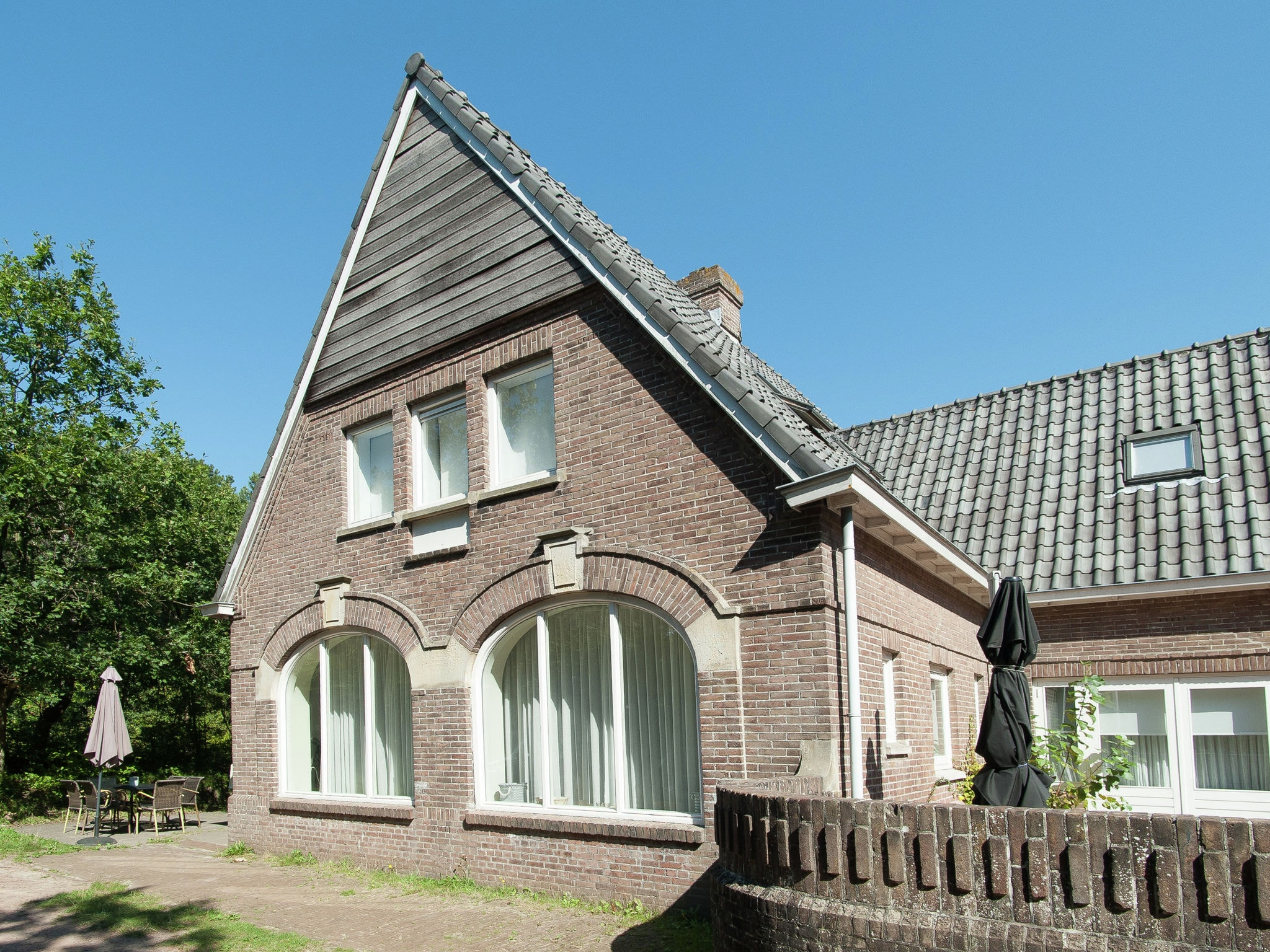 Holland | North Sea Coast North | Holiday home Parel aan de Duinen 6p | all year | ExteriorSummer
