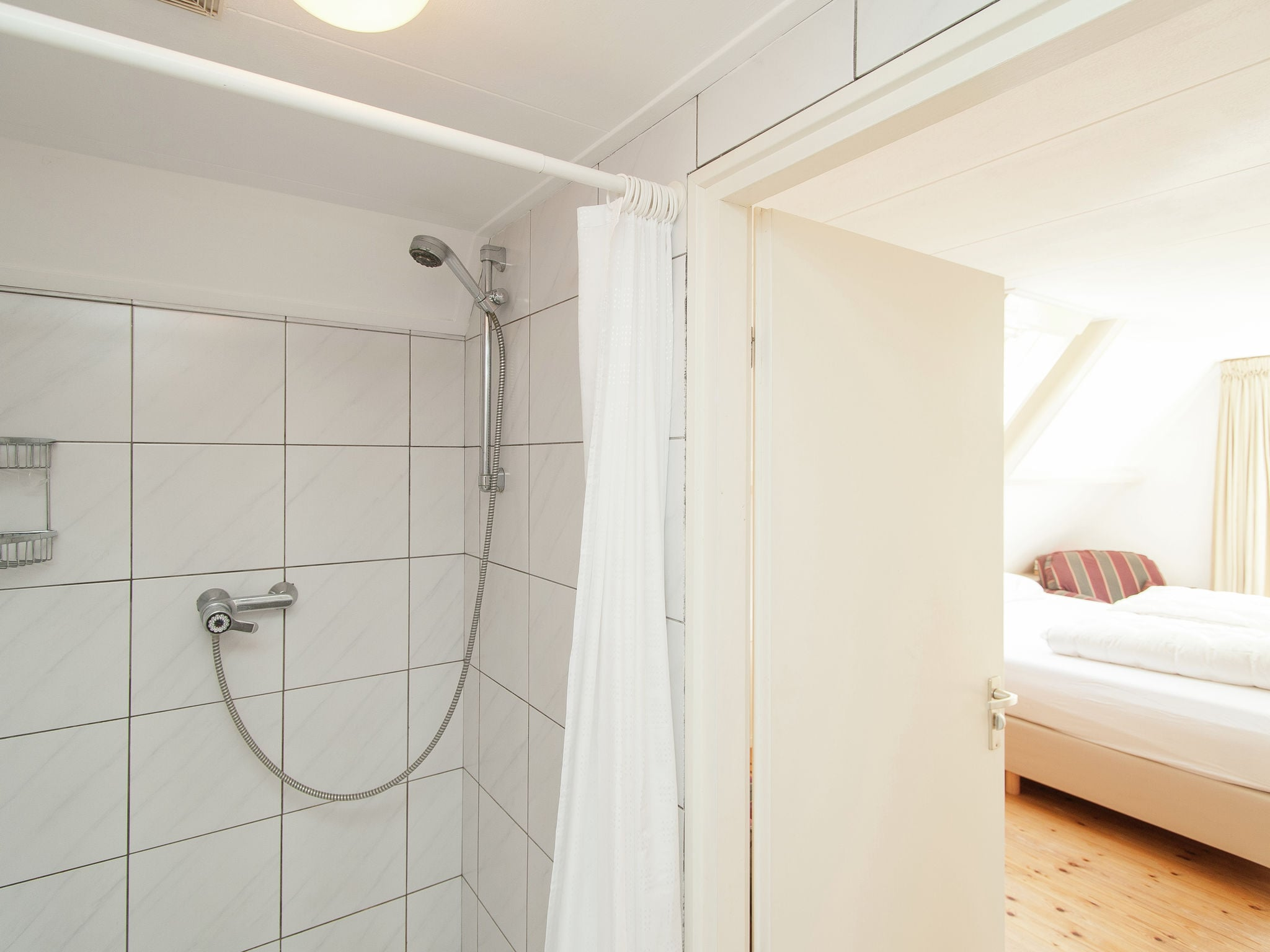 Holland | North Sea Coast North | Holiday home Bergense Rust | all year | BathRoom