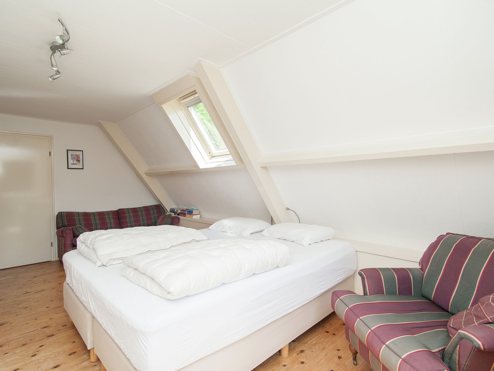 Holland | North Sea Coast North | Holiday home Bergense Rust | all year | BedRoom