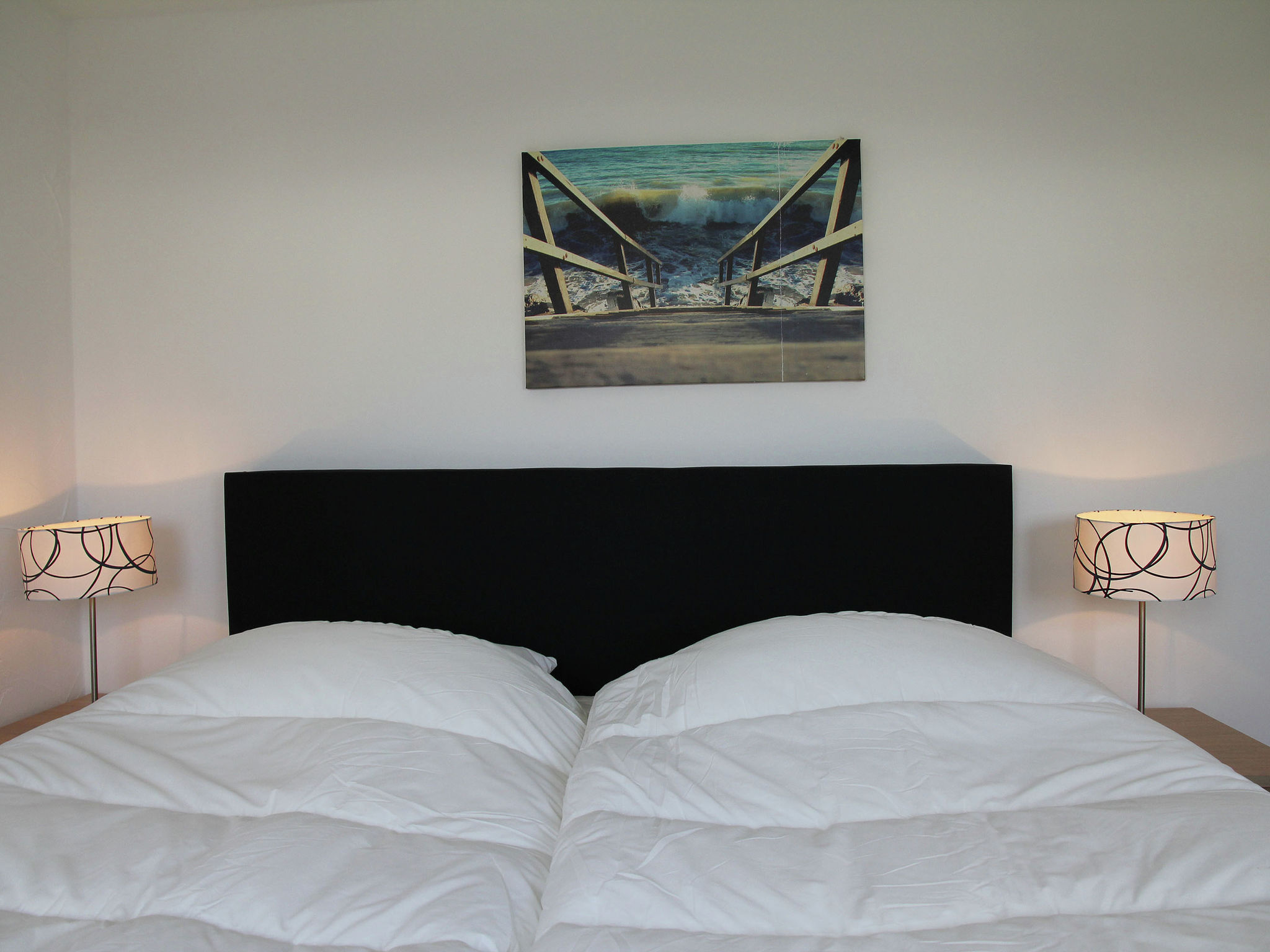 Holland | North Sea Coast North | Holiday home Near the Sea II | all year | BedRoom