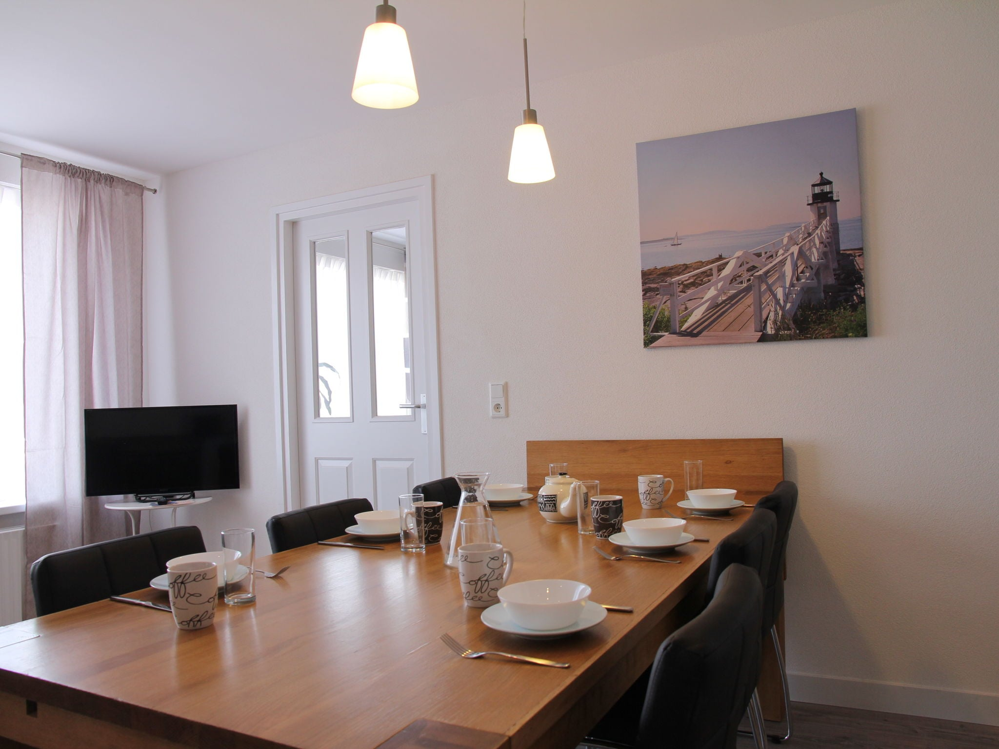 Holland | North Sea Coast North | Holiday home Near the Sea II | all year | Kitchen