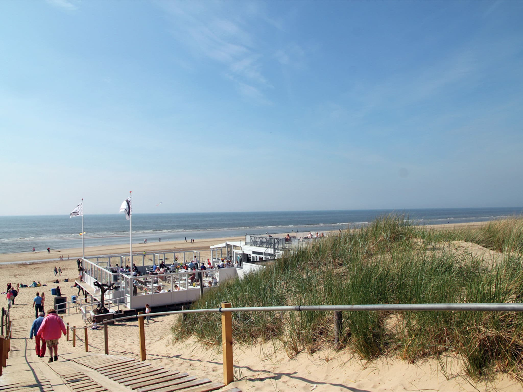 Holland | North Sea Coast North | Holiday home Familyhouse Near the Sea | all year | AreaSummer1KM