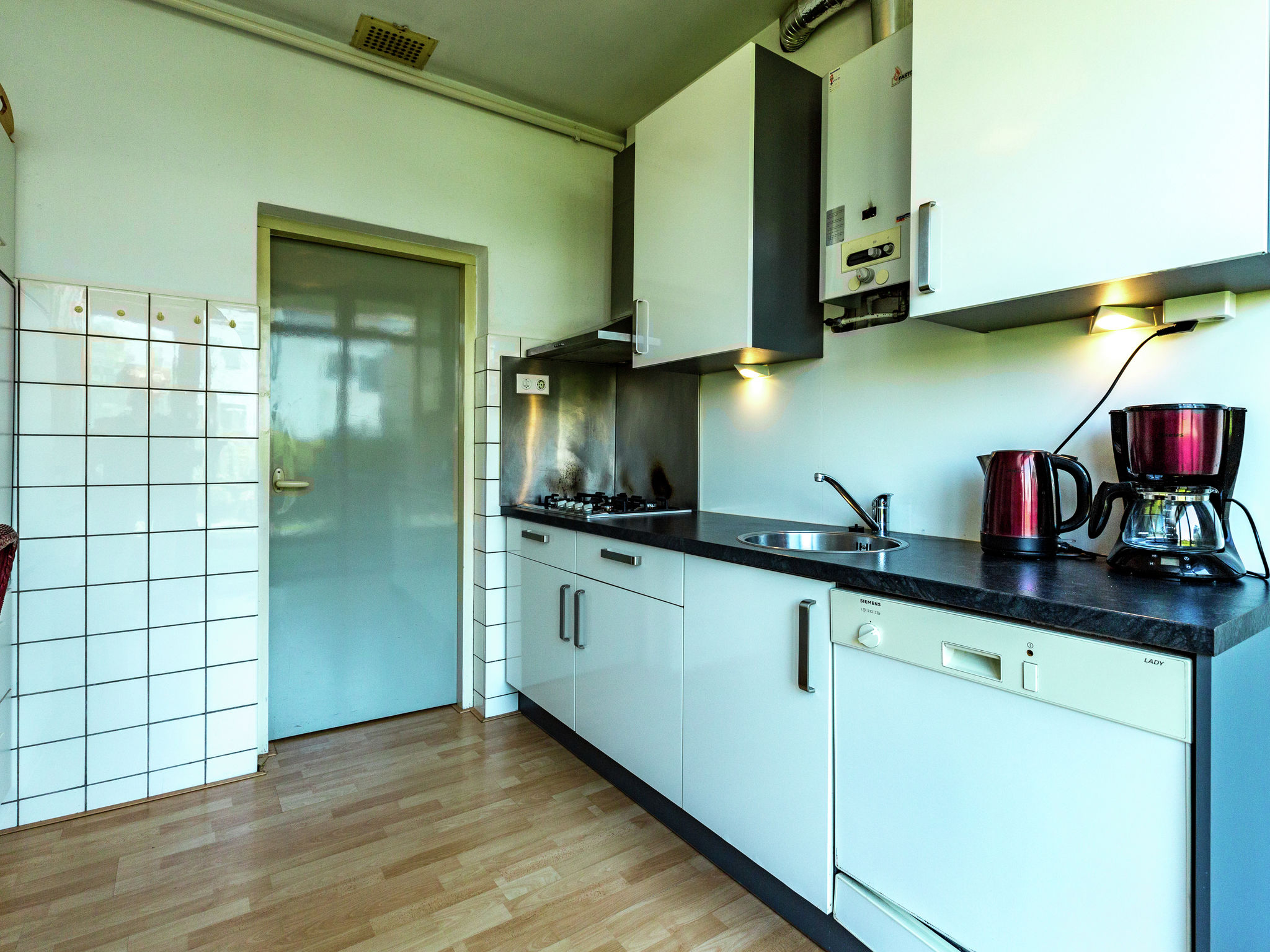 Holland | North Sea Coast South | Holiday home Buiten Schot | all year | Kitchen