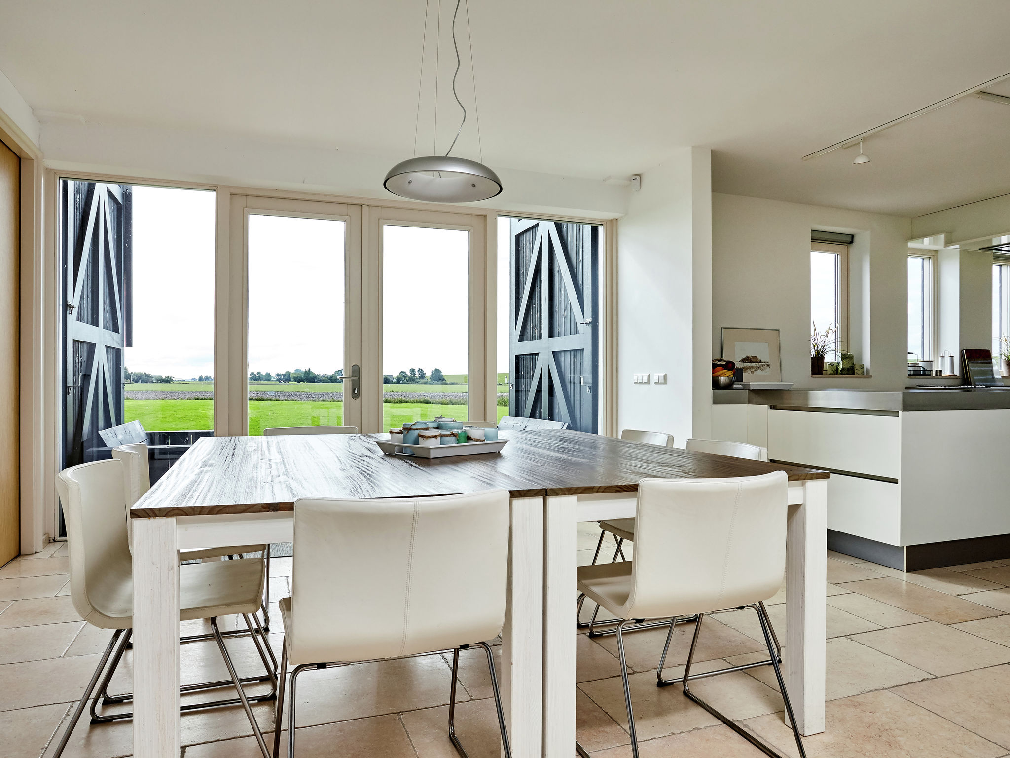 Holland | Friesland | Holiday home Landhuis Wad Anders | all year | Kitchen