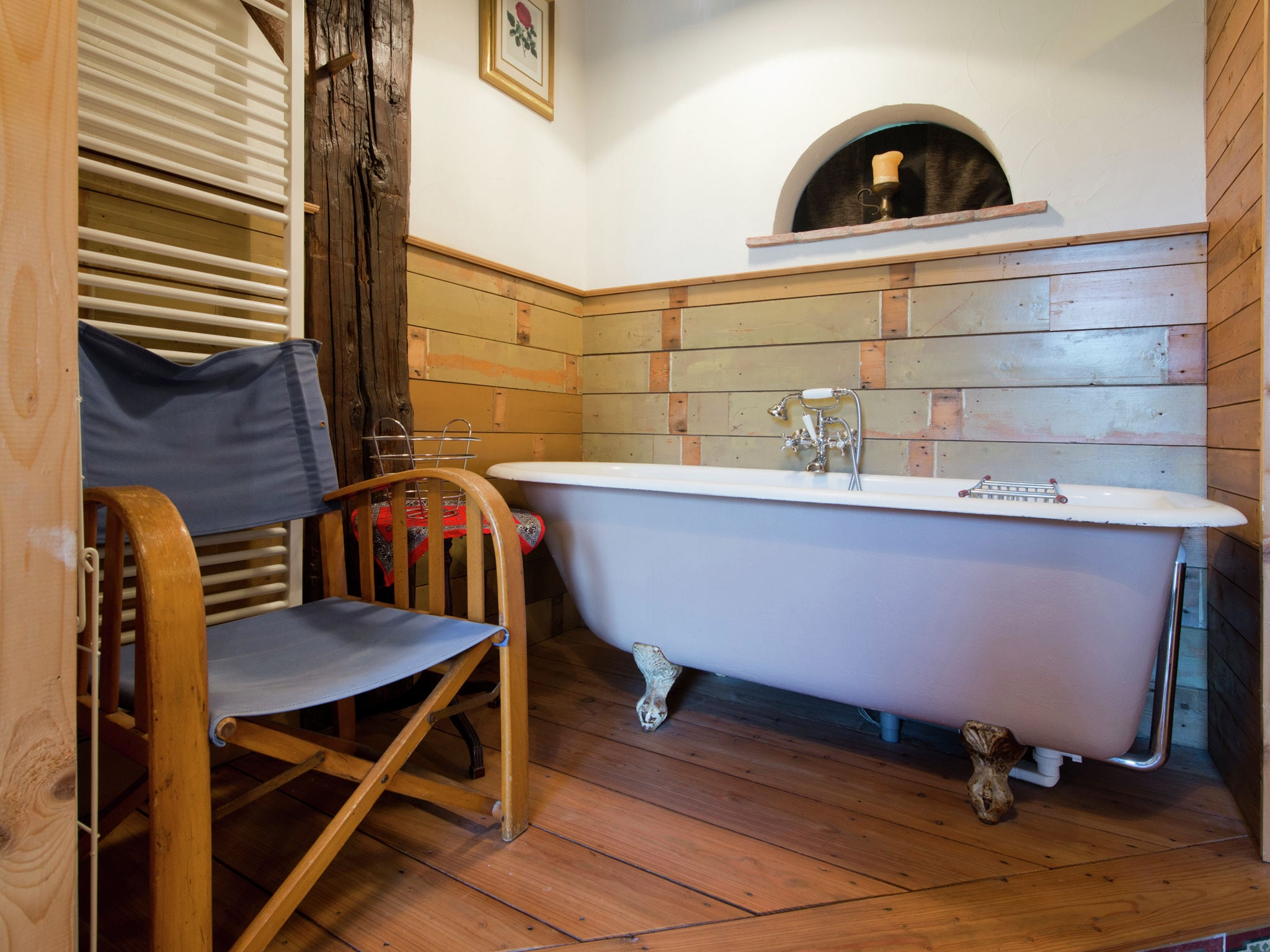 Holland | Zeeland | Holiday home Het Wagenhuys | all year | BathRoom