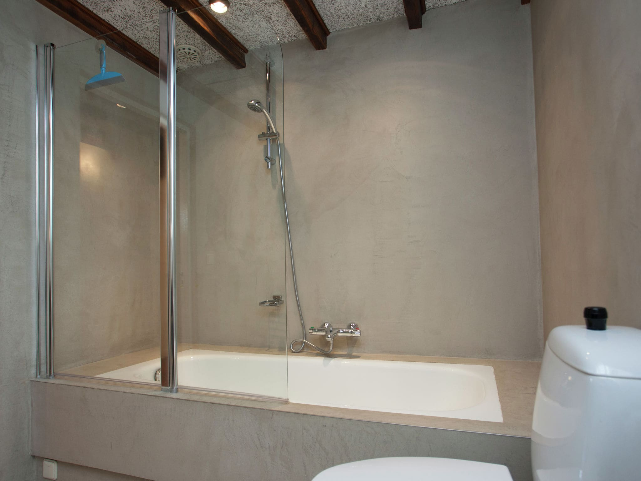 Holland | Noord-Brabant | Holiday home Brabantse Boerderij | all year | BathRoom