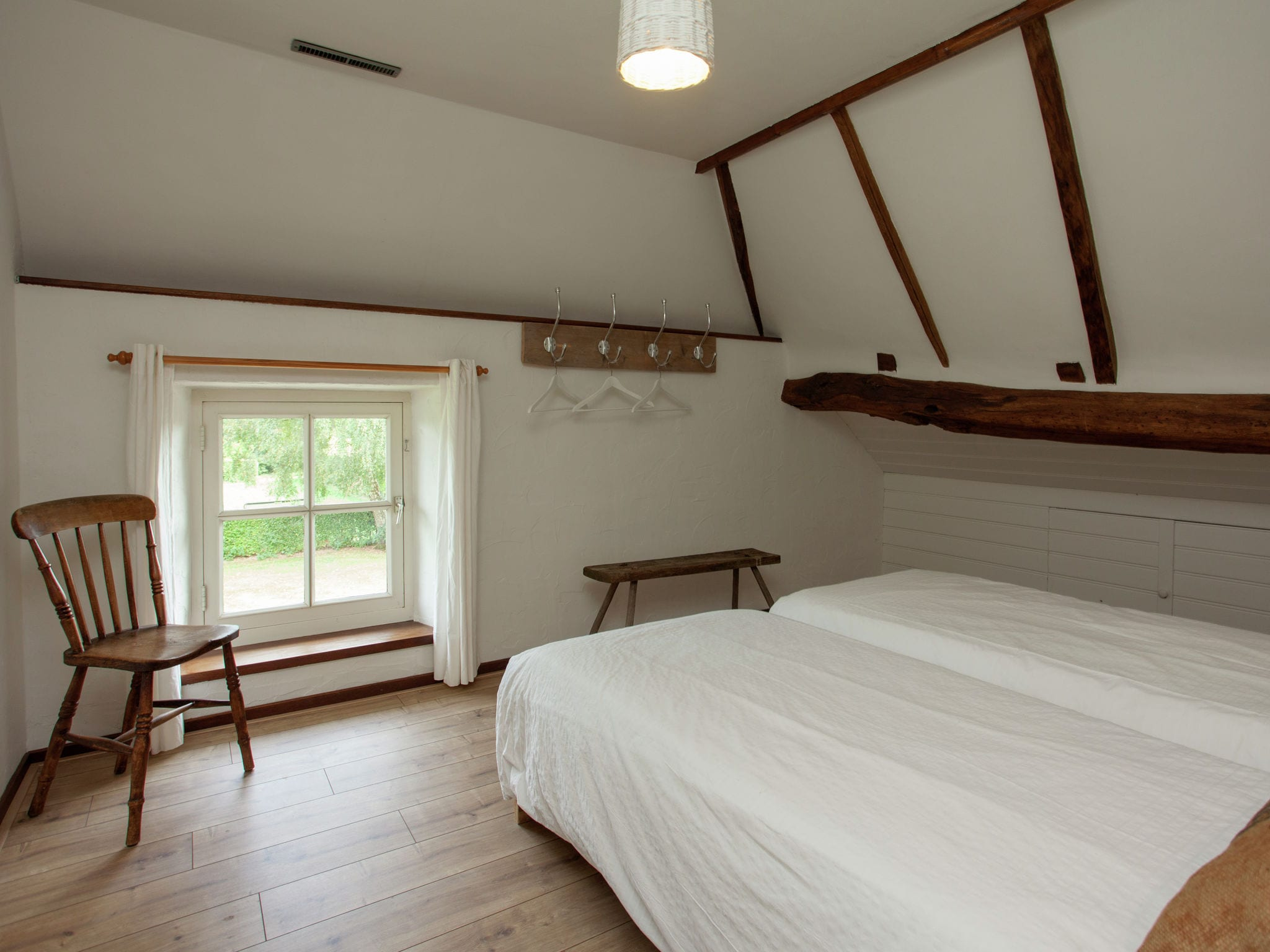 Holland | Noord-Brabant | Holiday home Brabantse Boerderij | all year | BedRoom