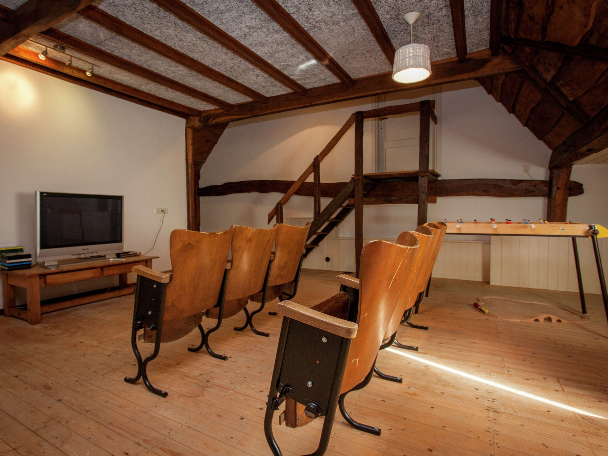 Holland | Noord-Brabant | Holiday home Brabantse Boerderij | all year | RecreationRoom