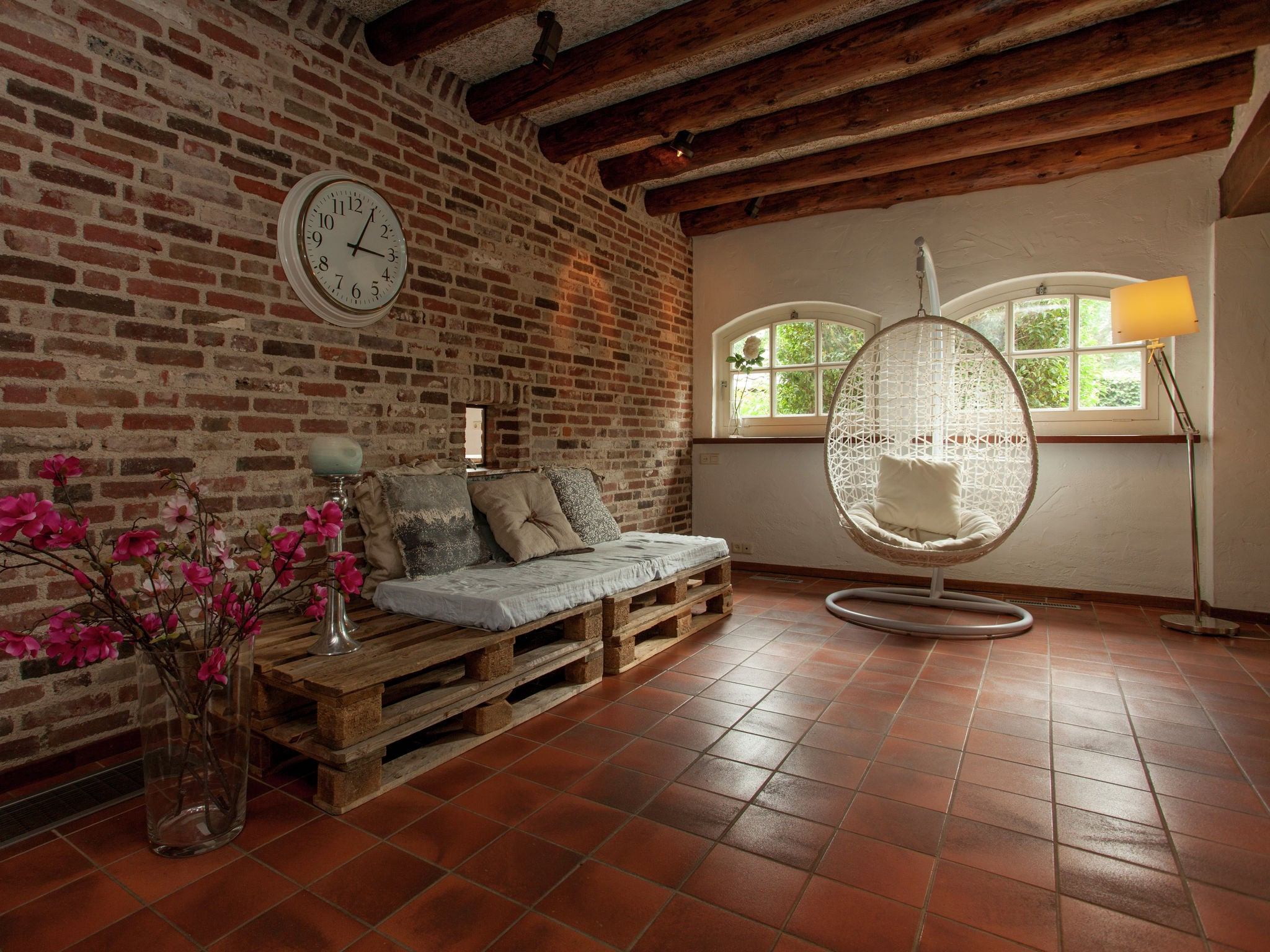 Holland | Noord-Brabant | Holiday home Brabantse Boerderij | all year | LivingRoom