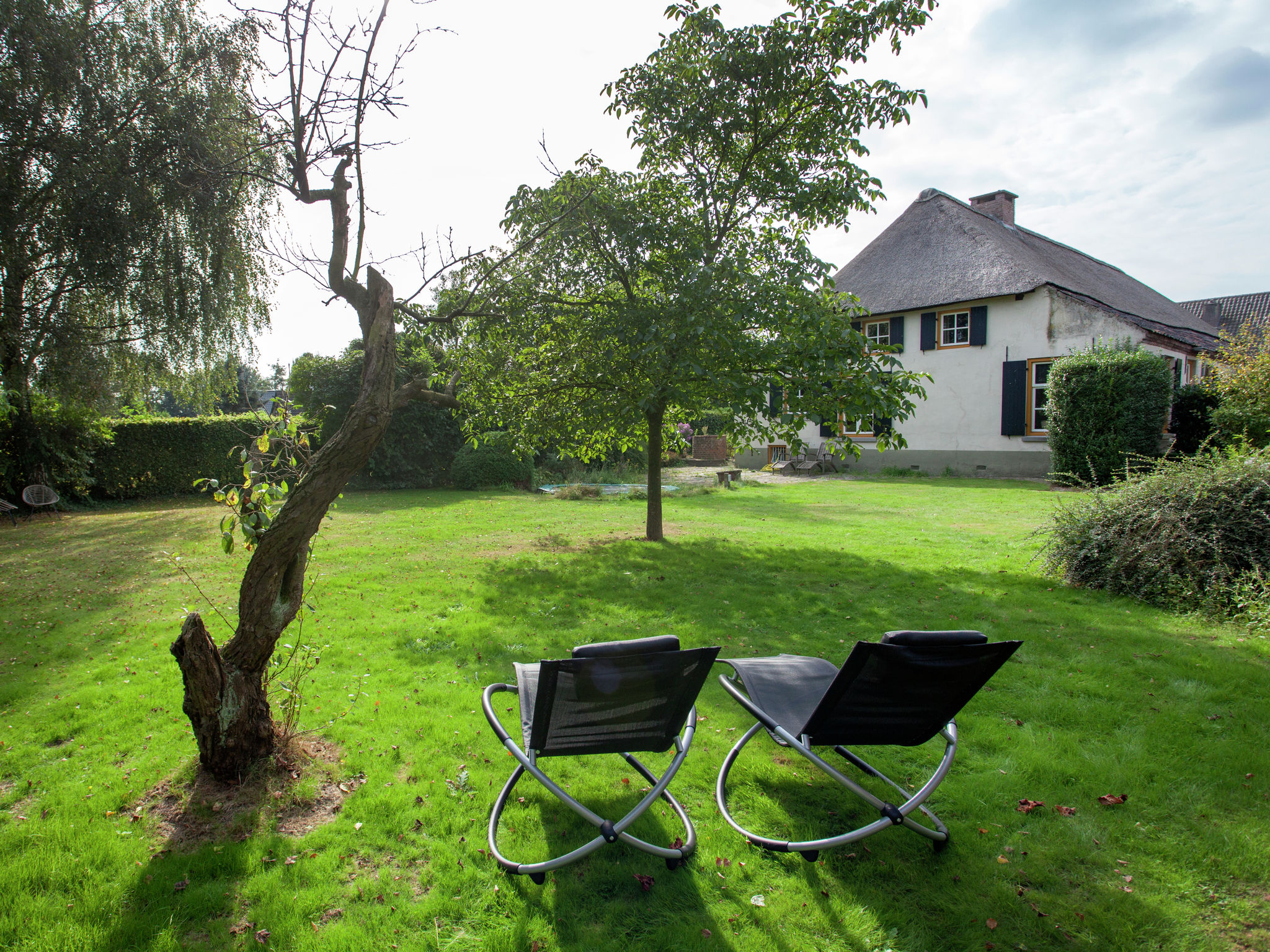 Holland | Noord-Brabant | Holiday home Brabantse Boerderij | all year | GardenSummer