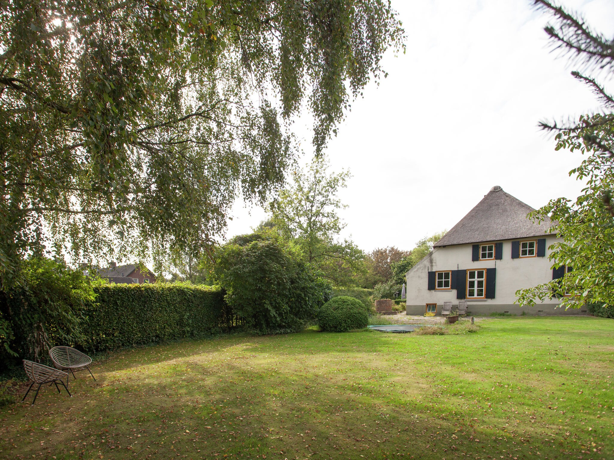 Holland | Noord-Brabant | Holiday home Brabantse Boerderij | all year | ExteriorSummer