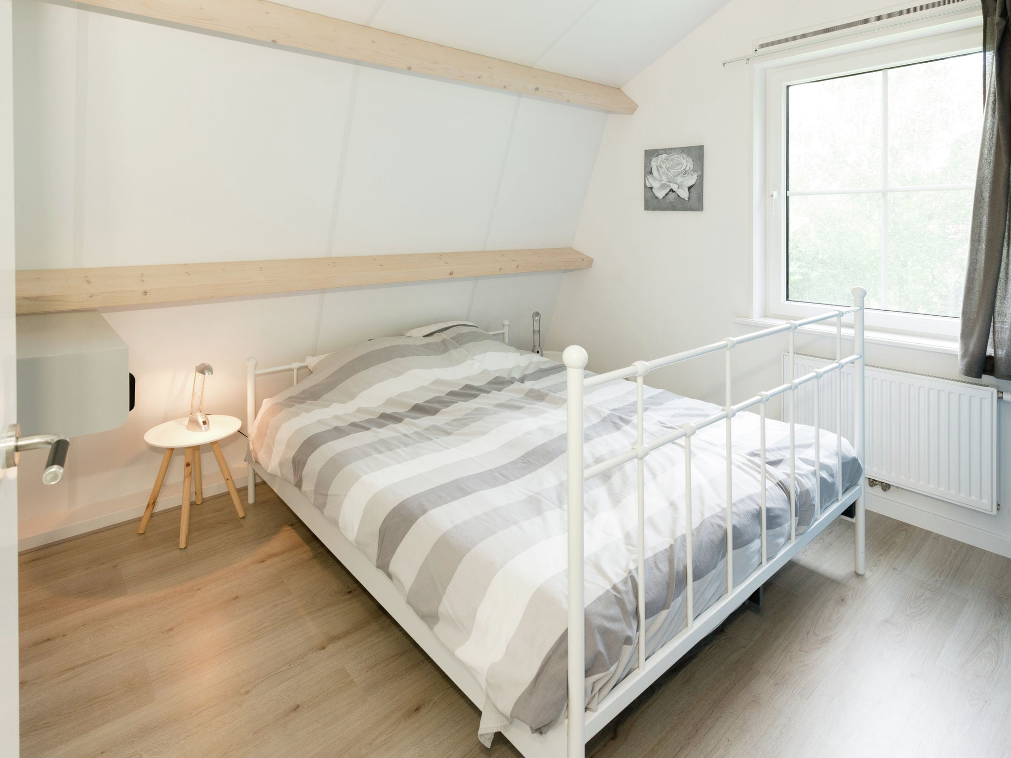 Holland | North Sea Coast North | Holiday home Hofstee | all year | BedRoom