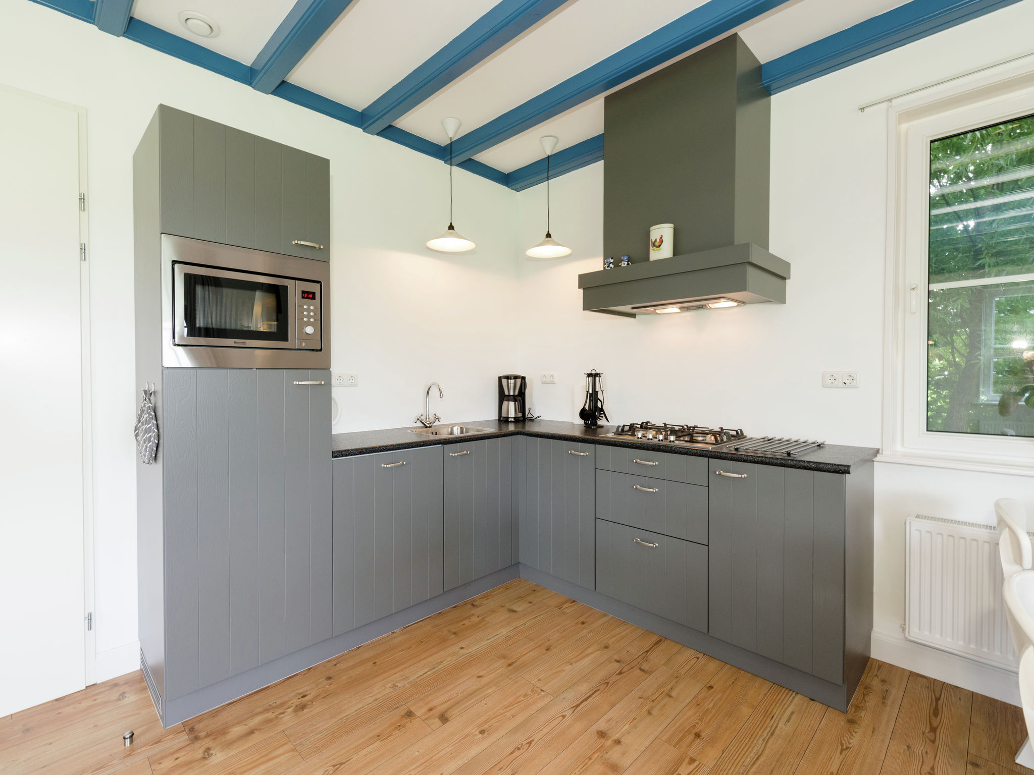 Holland | North Sea Coast North | Holiday home Hofstee | all year | Kitchen