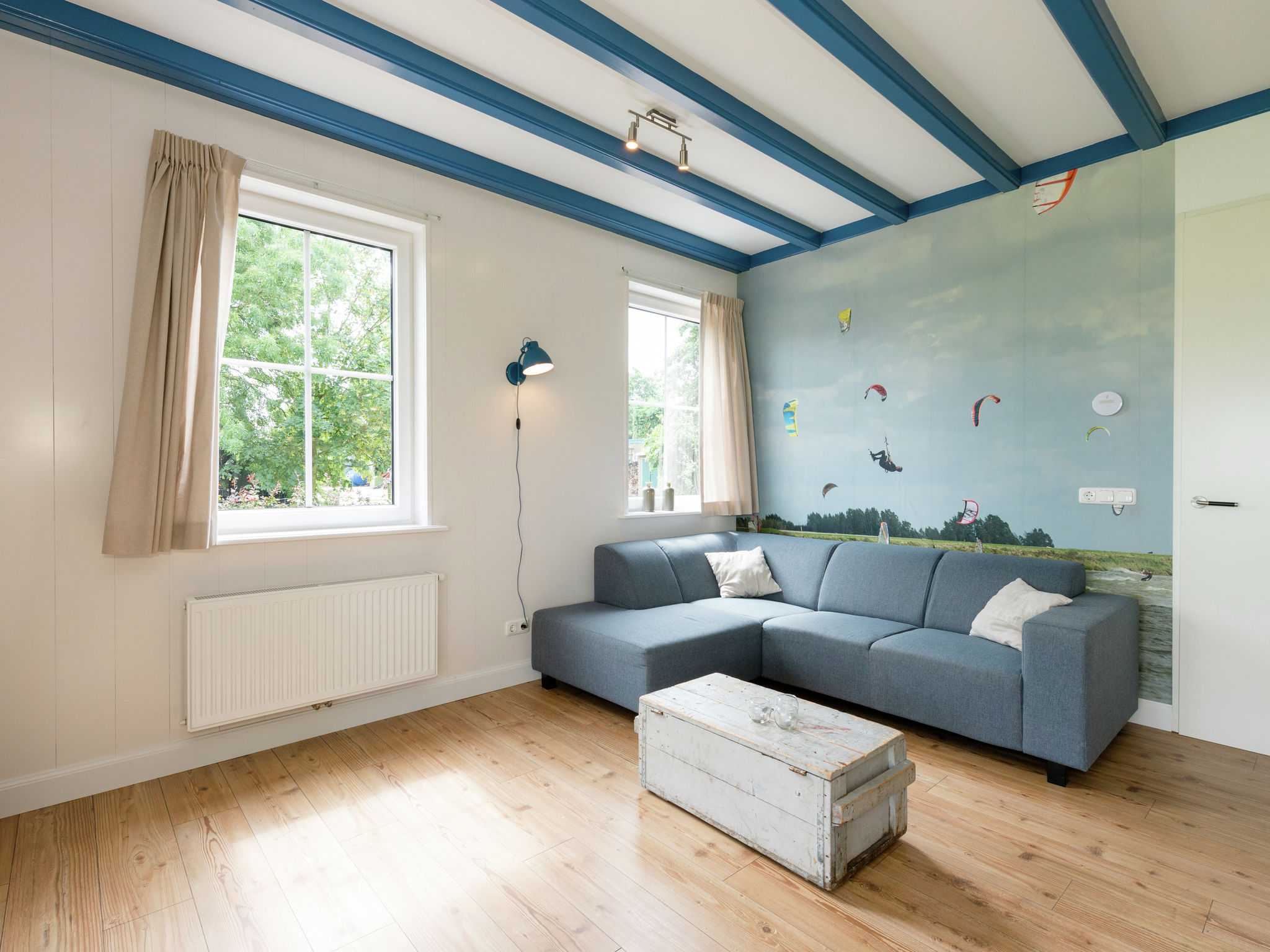 Holland | North Sea Coast North | Holiday home Hofstee | all year | LivingRoom