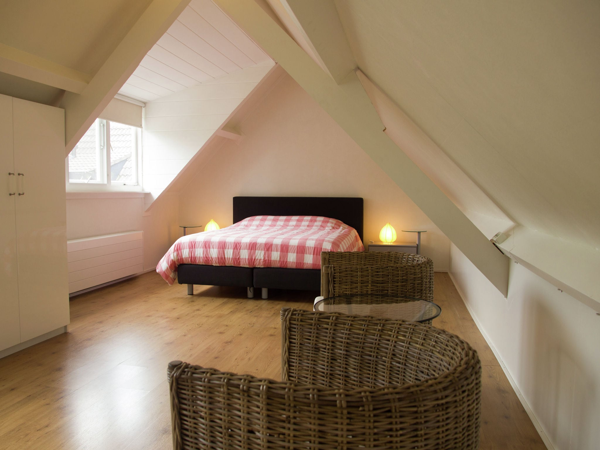 Holland | Zeeland | Holiday home Elzenhof | all year | BedRoom