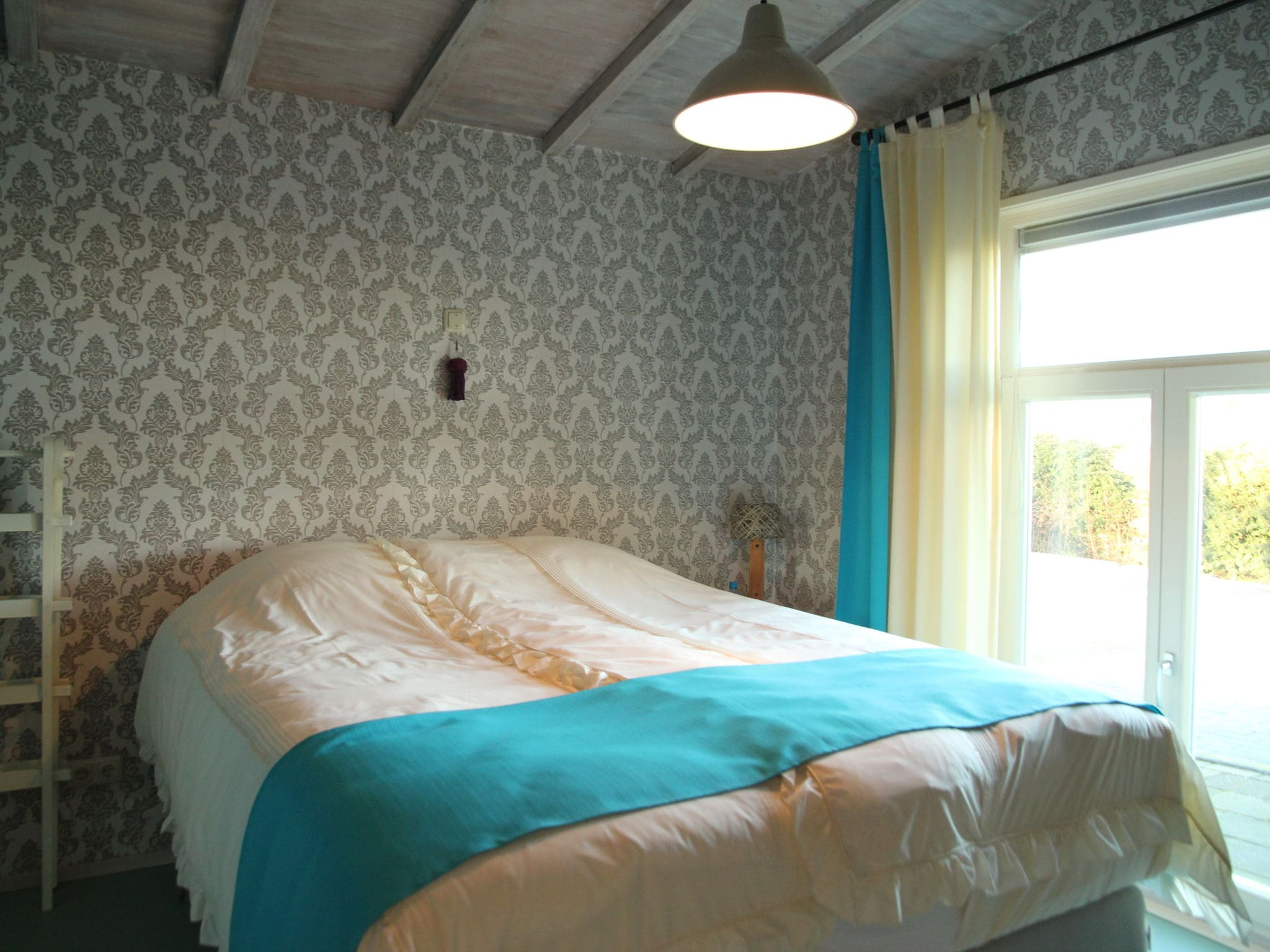 Holland | North Sea Coast North | Holiday home 't Dijkje | all year | BedRoom