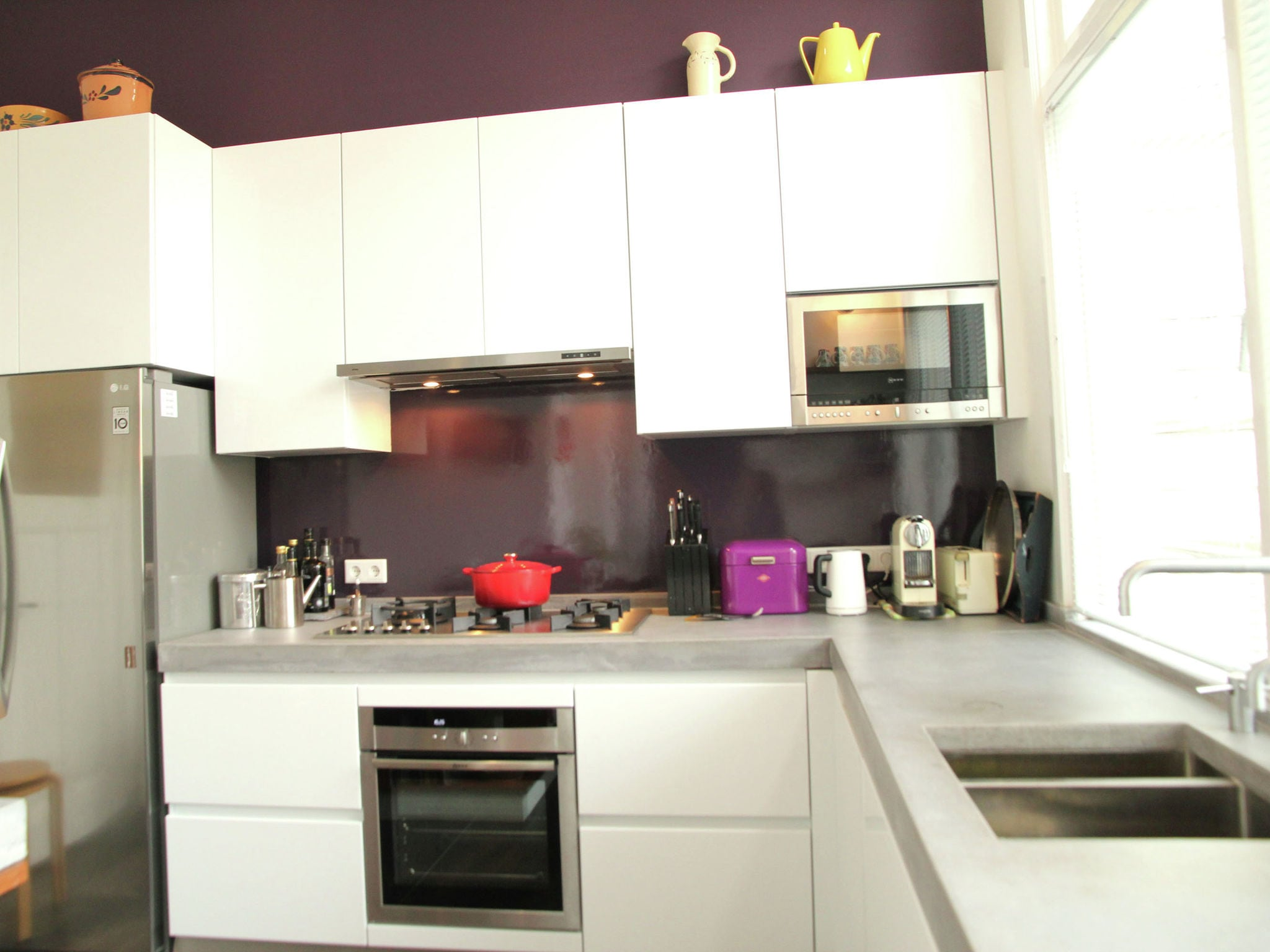 Holland | North Sea Coast North | Holiday home Sonnevanck Aan Zee | all year | Kitchen