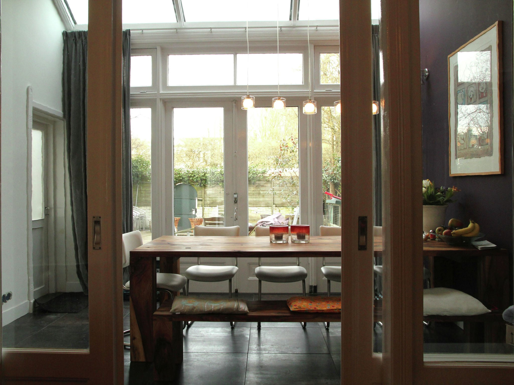 Holland | North Sea Coast North | Holiday home Sonnevanck Aan Zee | all year | DiningRoom