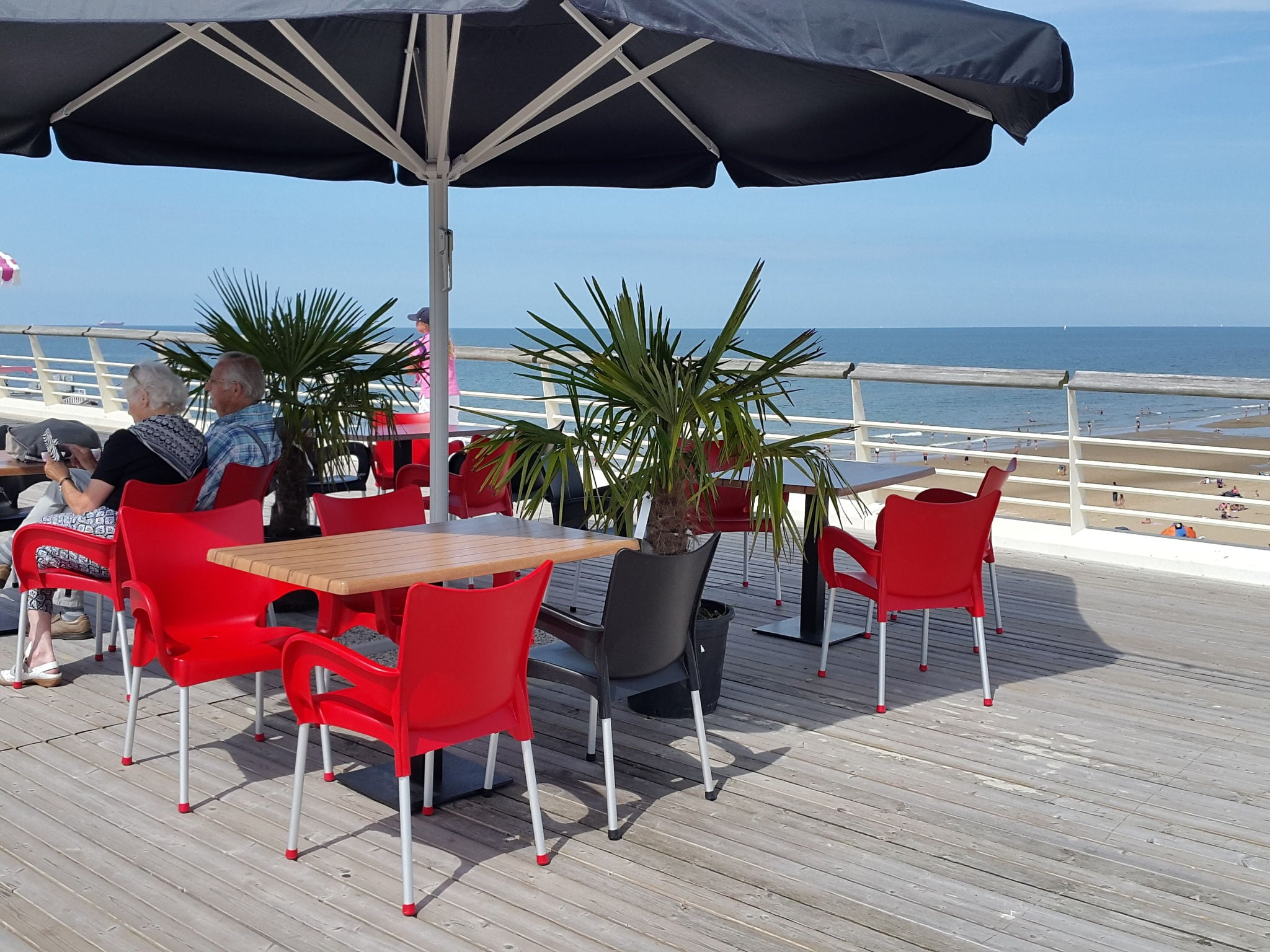 Holland | North Sea Coast South | Holiday home Parel Aan Zee | all year | AreaSummer1KM
